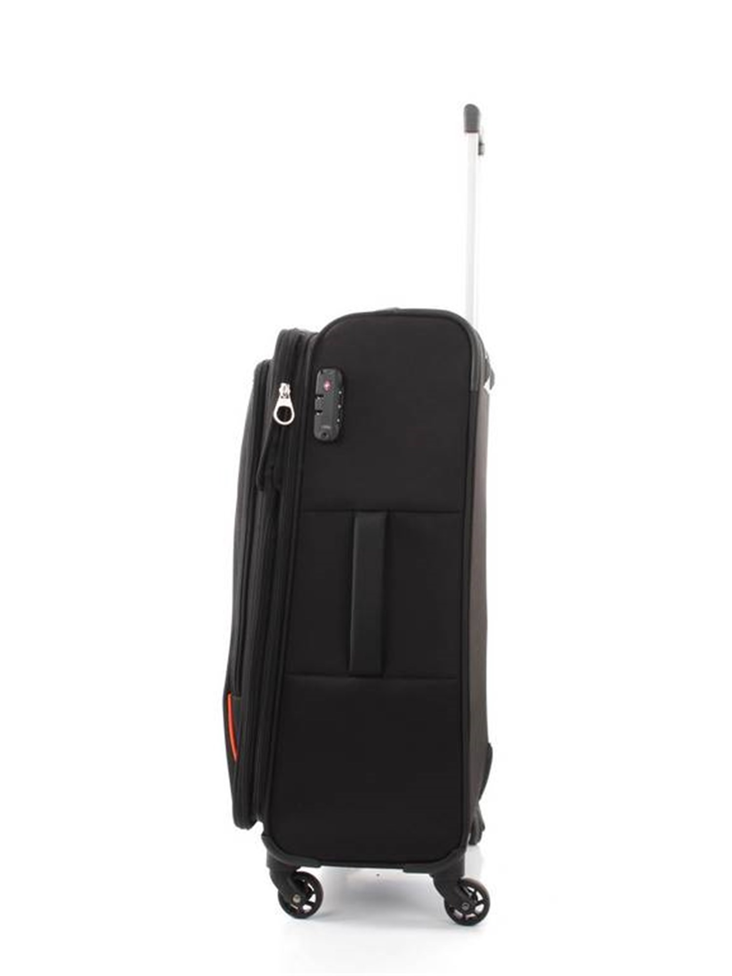 American Tourister Bags suitcases By hand BLACK 39G009908