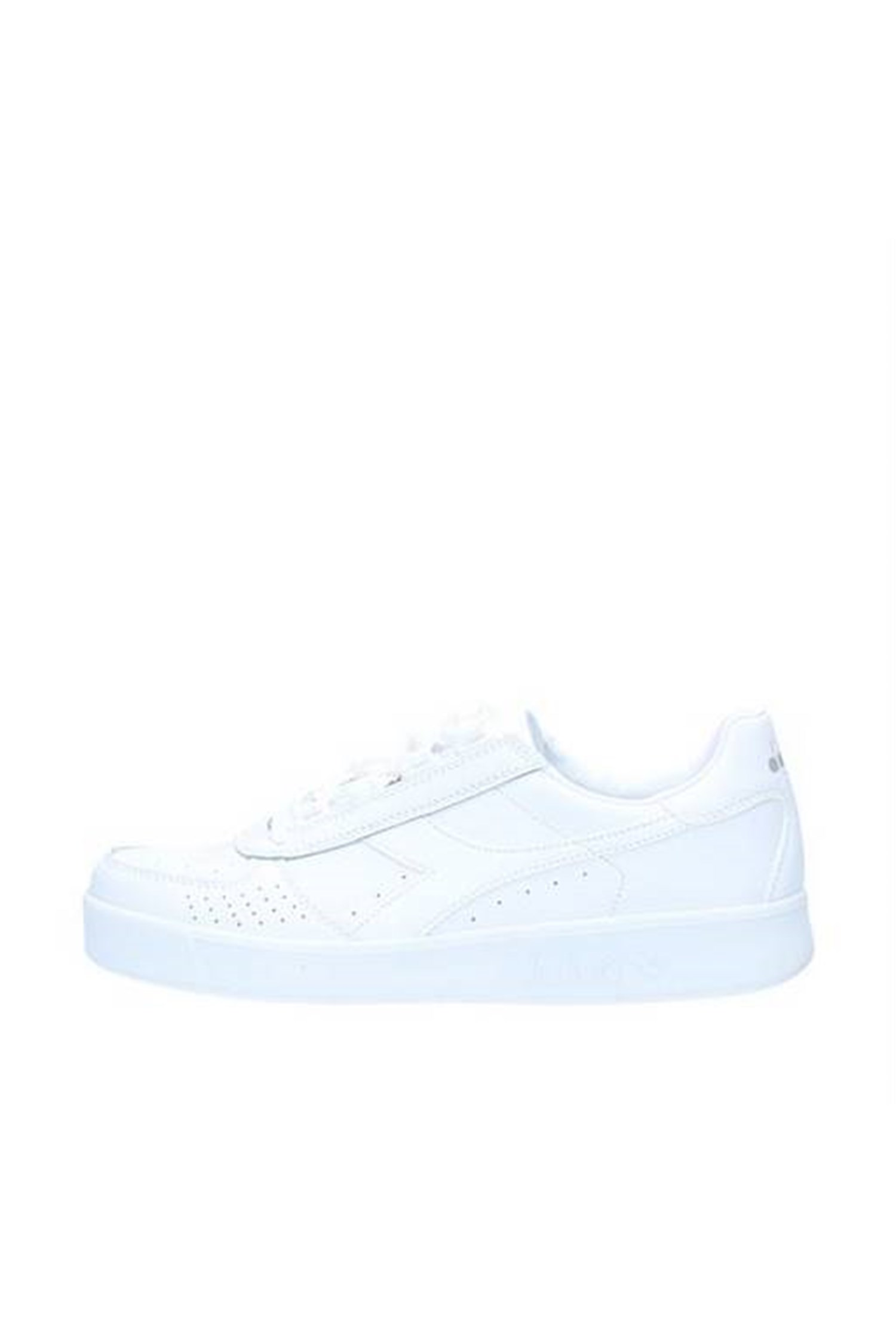 Diadora Shoes Man low WHITE 501.170595
