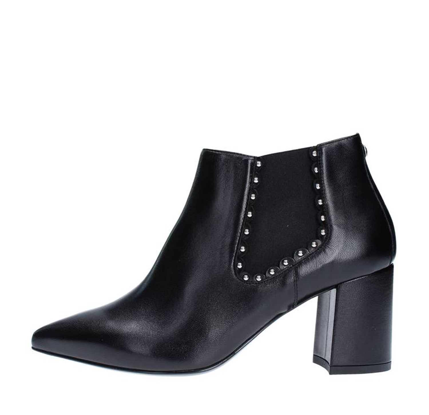Nero Giardini Shoes Woman boots BLACK A806910DE