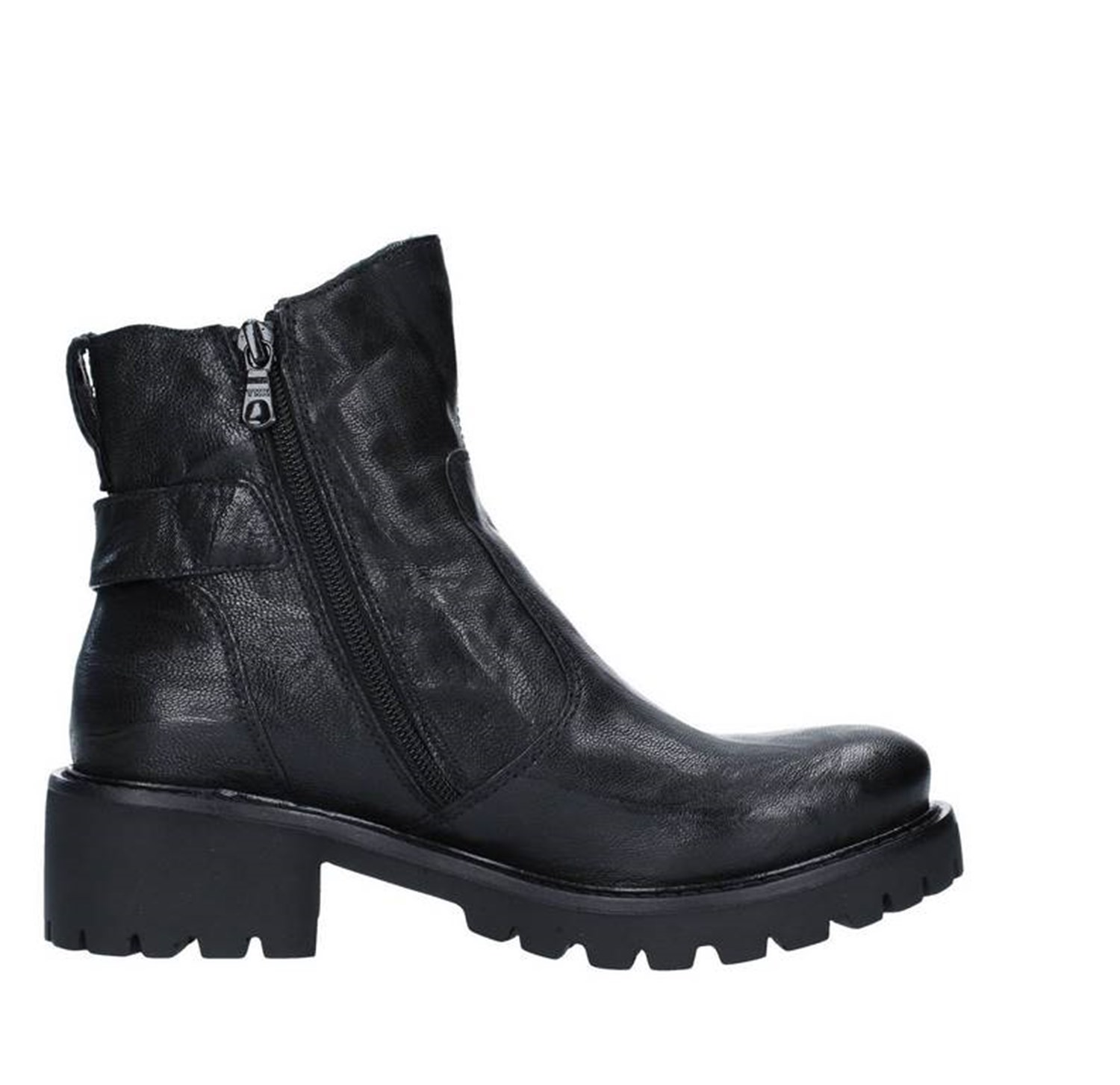 Nero Giardini Shoes Woman boots BLACK A807147D