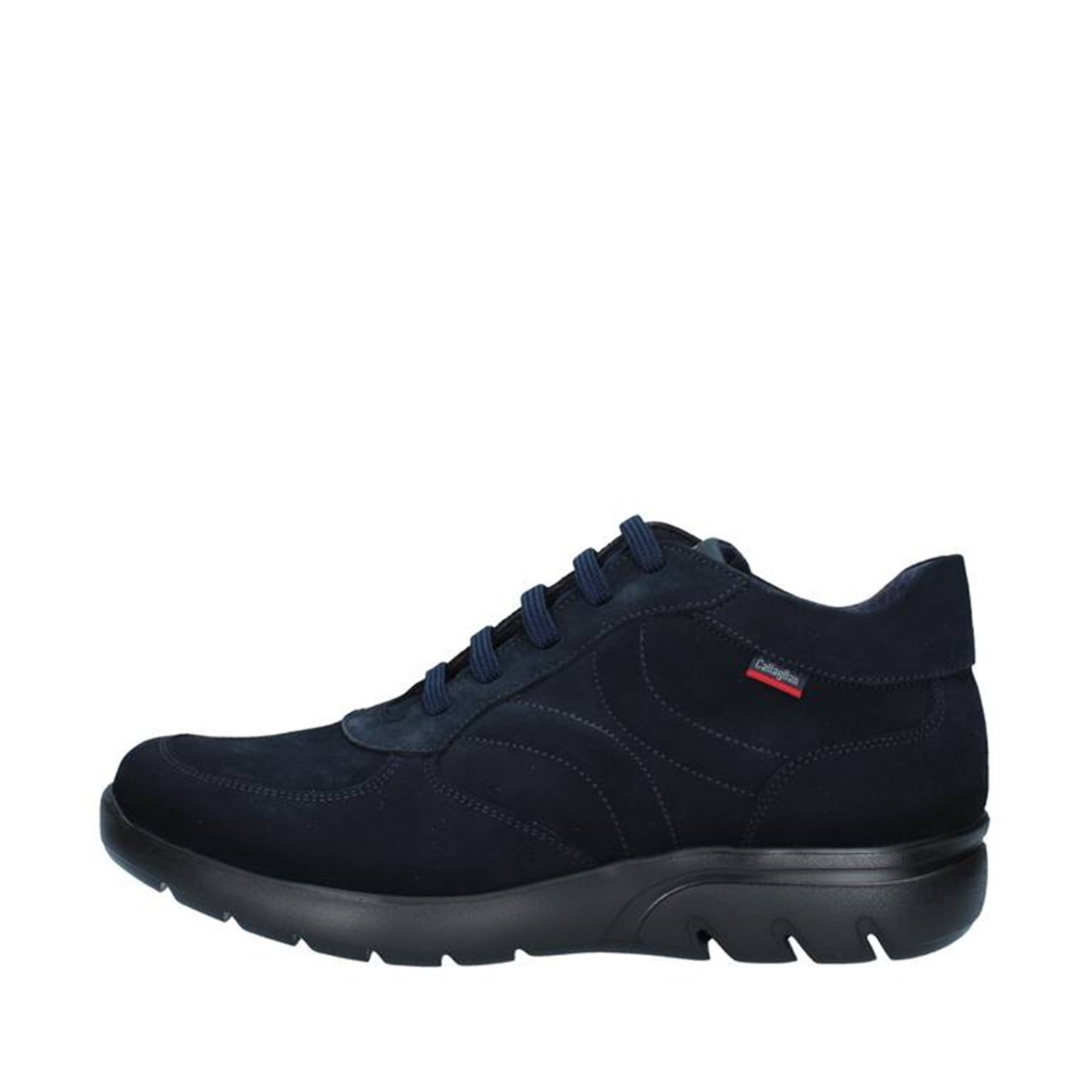 Callaghan Shoes Man low BLUE 14006