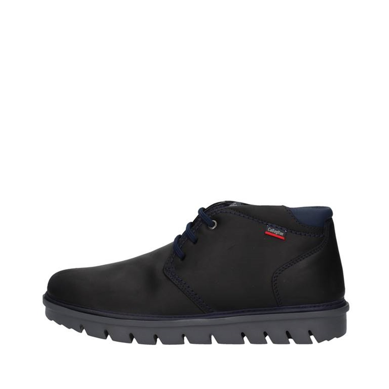 Callaghan Shoes Man Ankle BLUE 16701