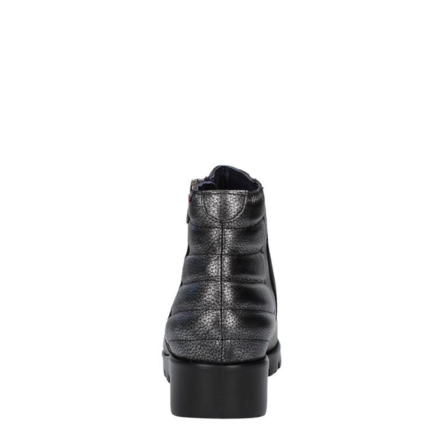 Callaghan Shoes Woman boots BLACK 89820