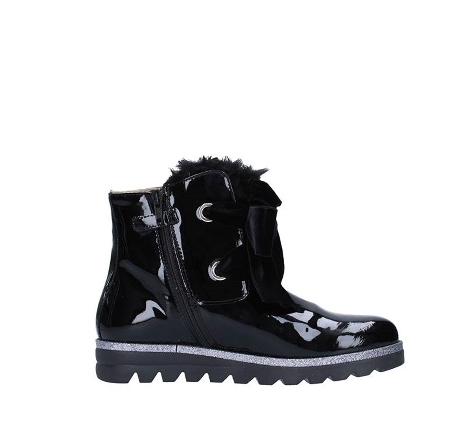 Balducci Shoes Child Amphibians BLACK CONC1201
