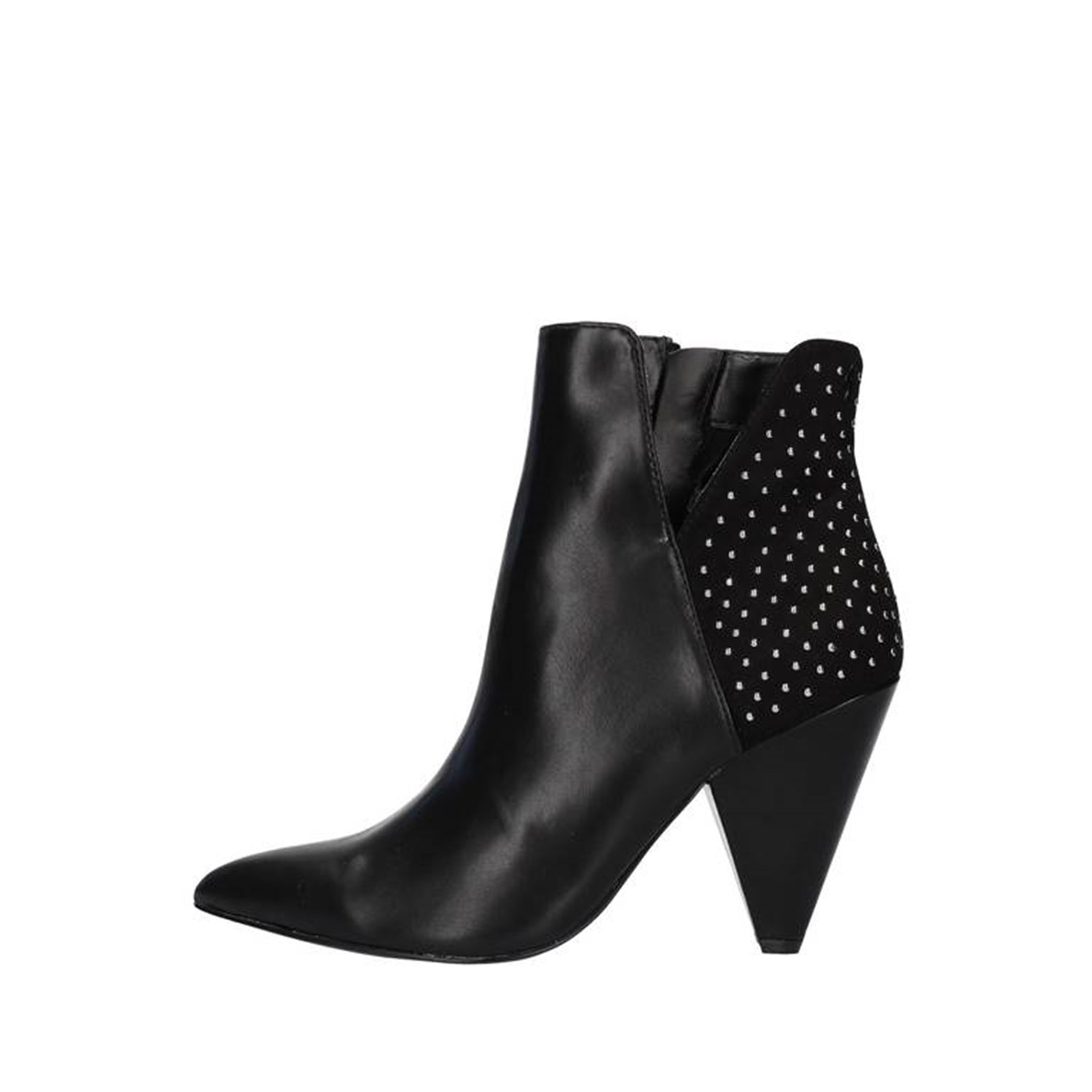 Gattinoni Roma Shoes Woman boots BLACK 0787WCA