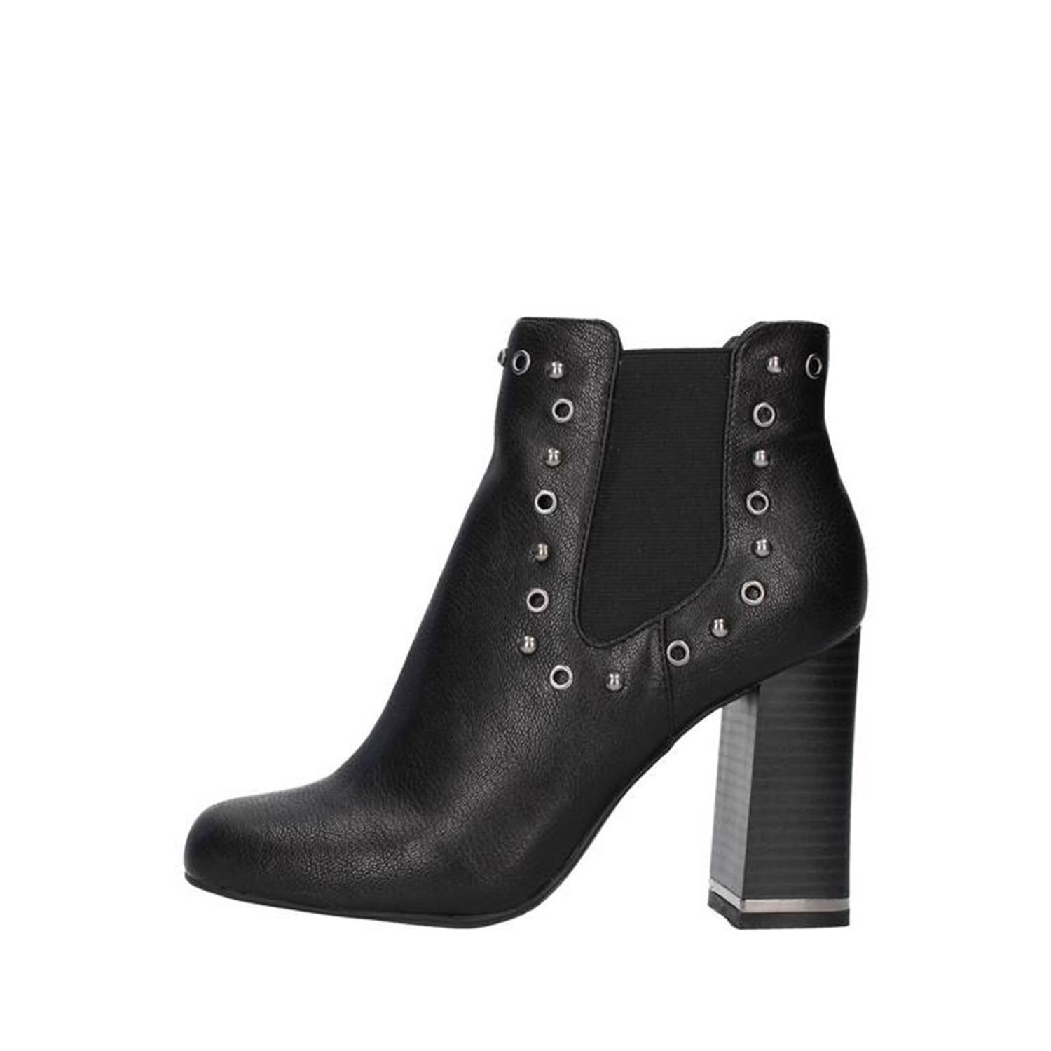 Gattinoni Roma Shoes Woman boots BLACK 0774WCA