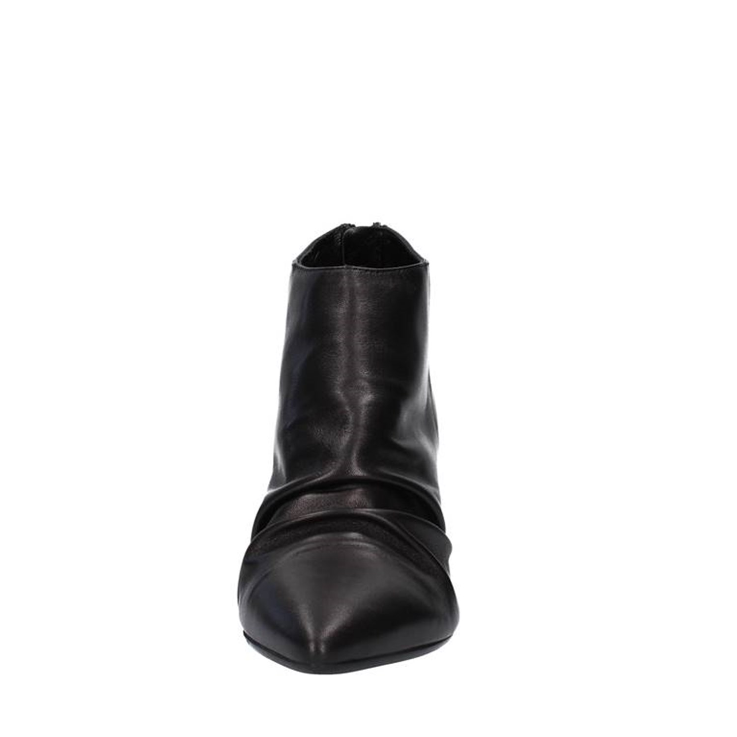 Norah Shoes Woman boots BLACK T195