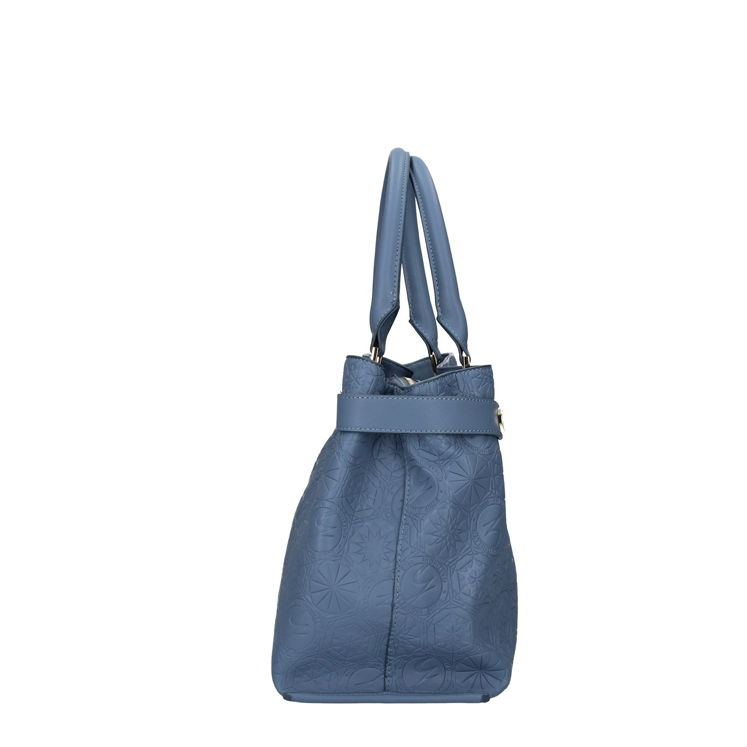 Gattinoni Roma Bags Accessories By hand BLUE BENJD6480WV