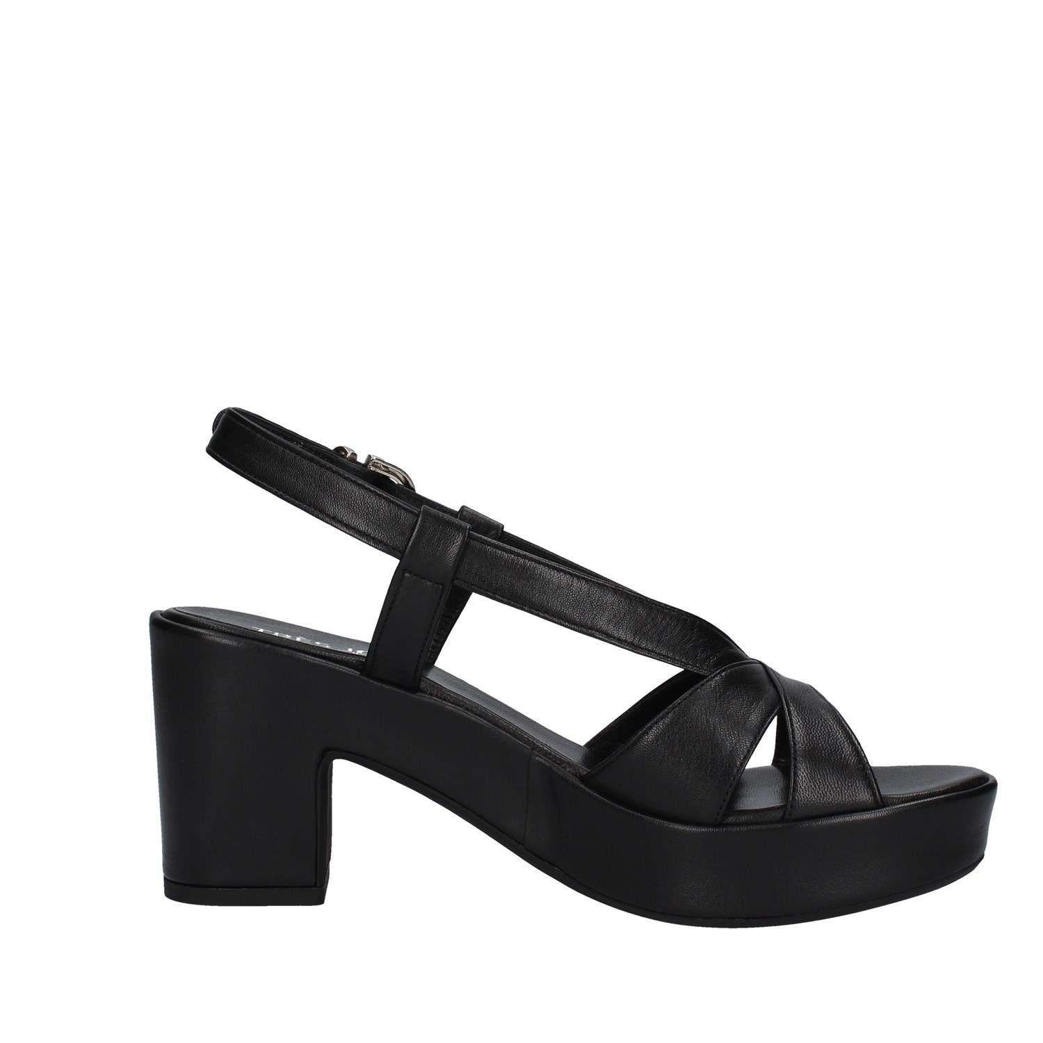 Tres Jolie Shoes Woman With heel BLACK 2501/G60