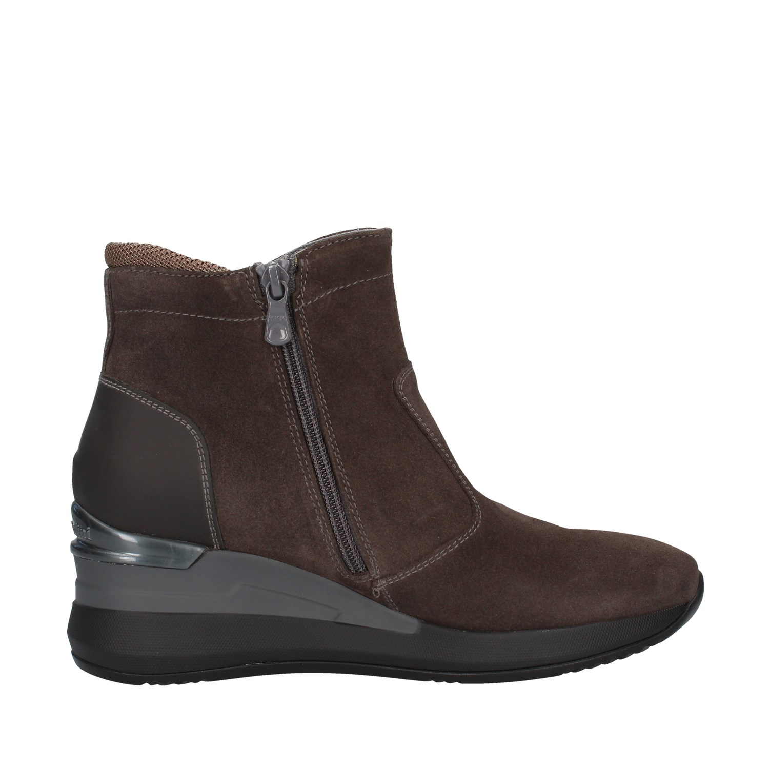 Nero Giardini Shoes Woman boots BROWN A908862D