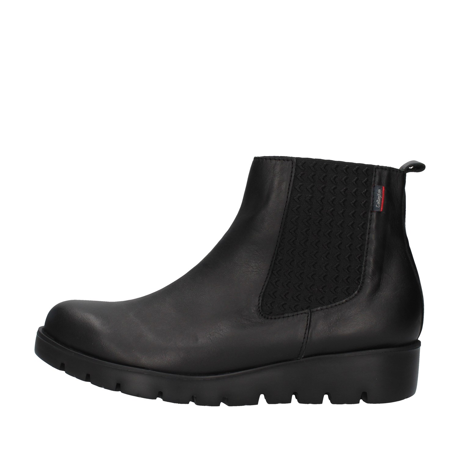 Callaghan Shoes Woman boots BLACK 89854