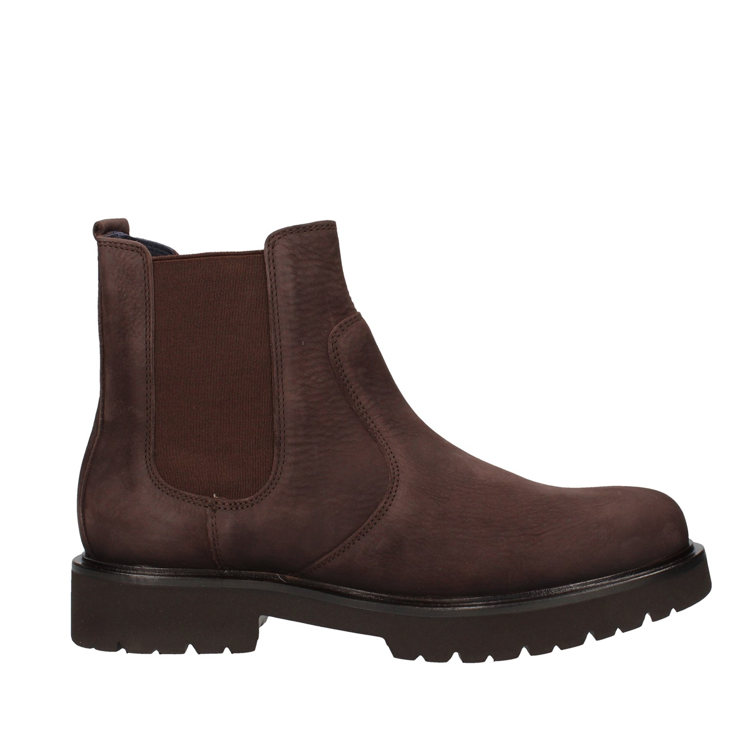 Callaghan Shoes Man boots BROWN 16502