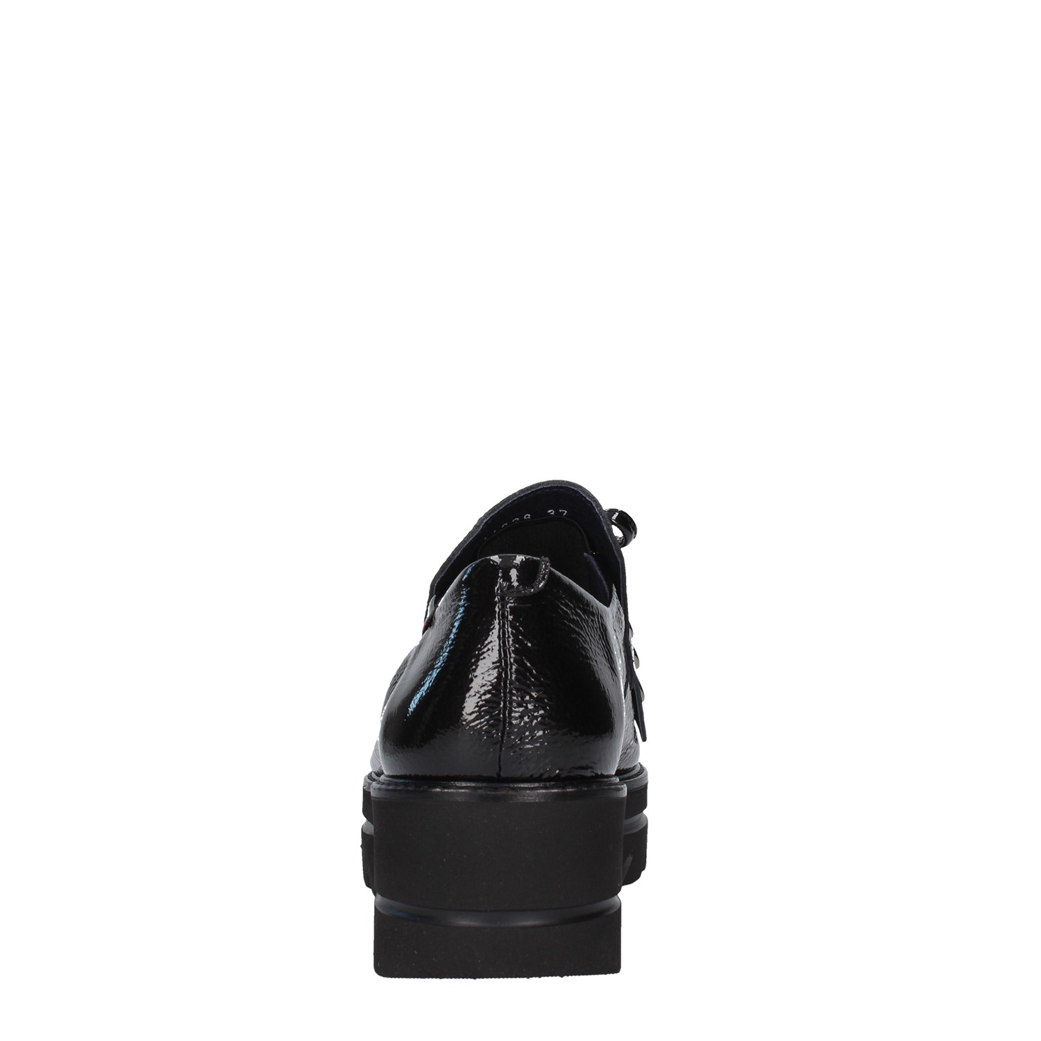 Callaghan Shoes Woman Loafers BLACK 14828