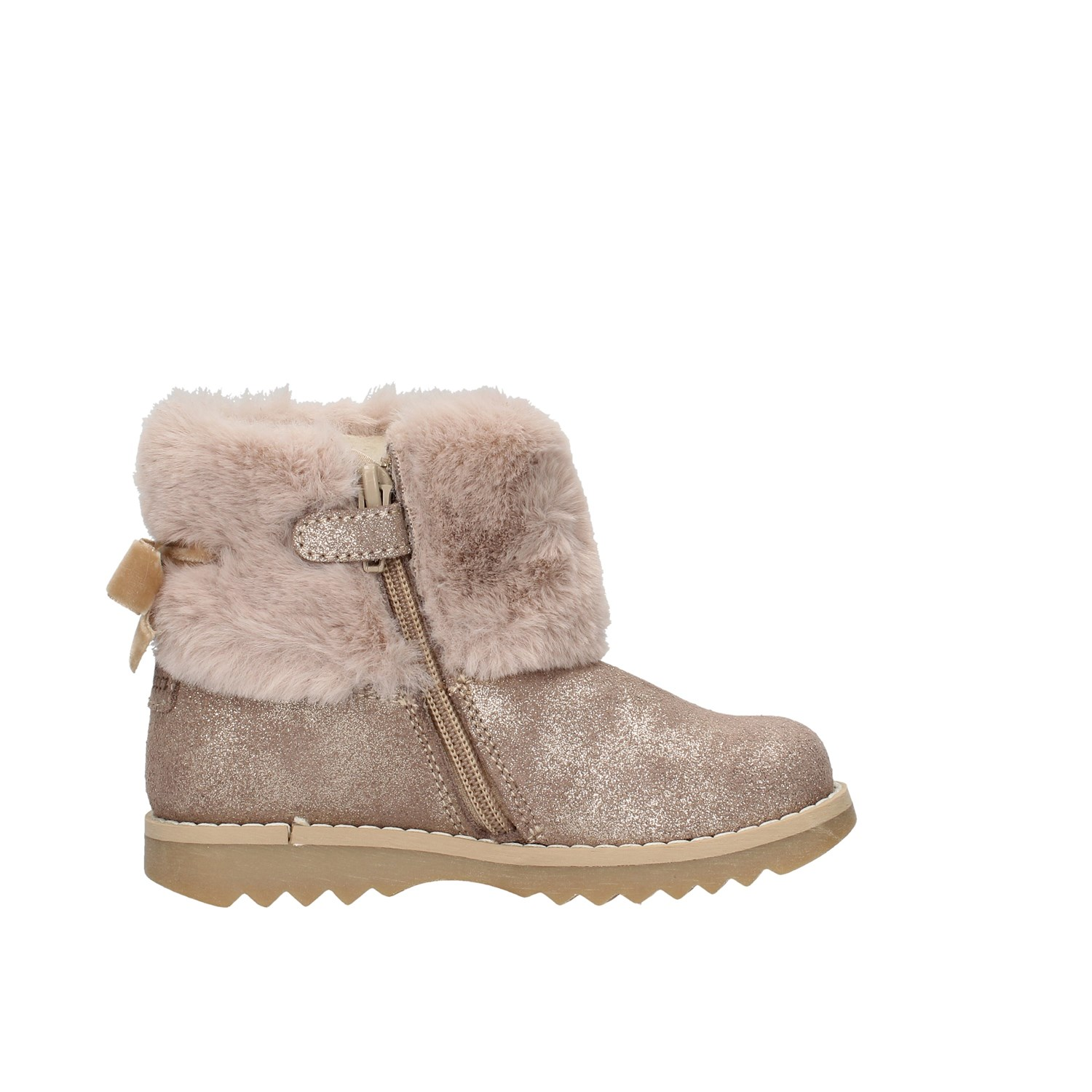 Balducci Shoes Child boots PINK MATR1953