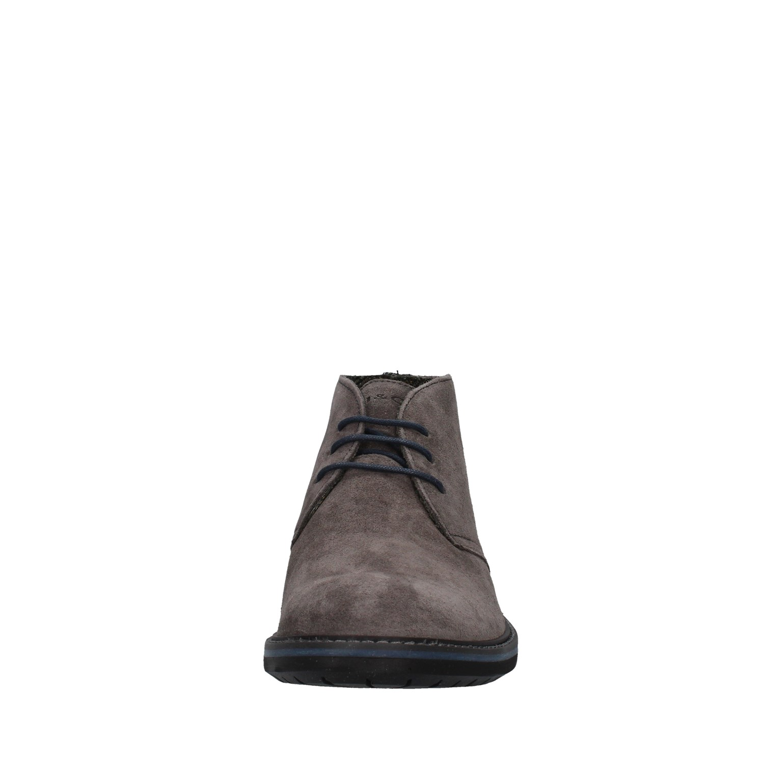 Igi&co Shoes Man Ankle GREY 2106311