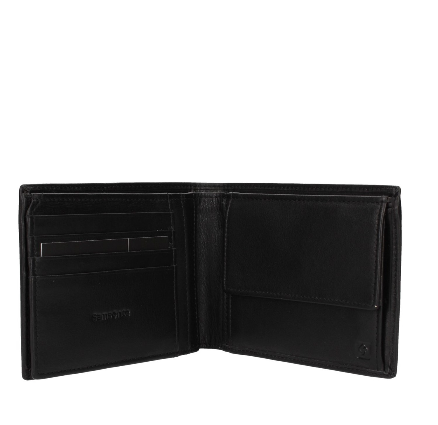 Samsonite Accessories Accessories Wallets BLACK CT9009007