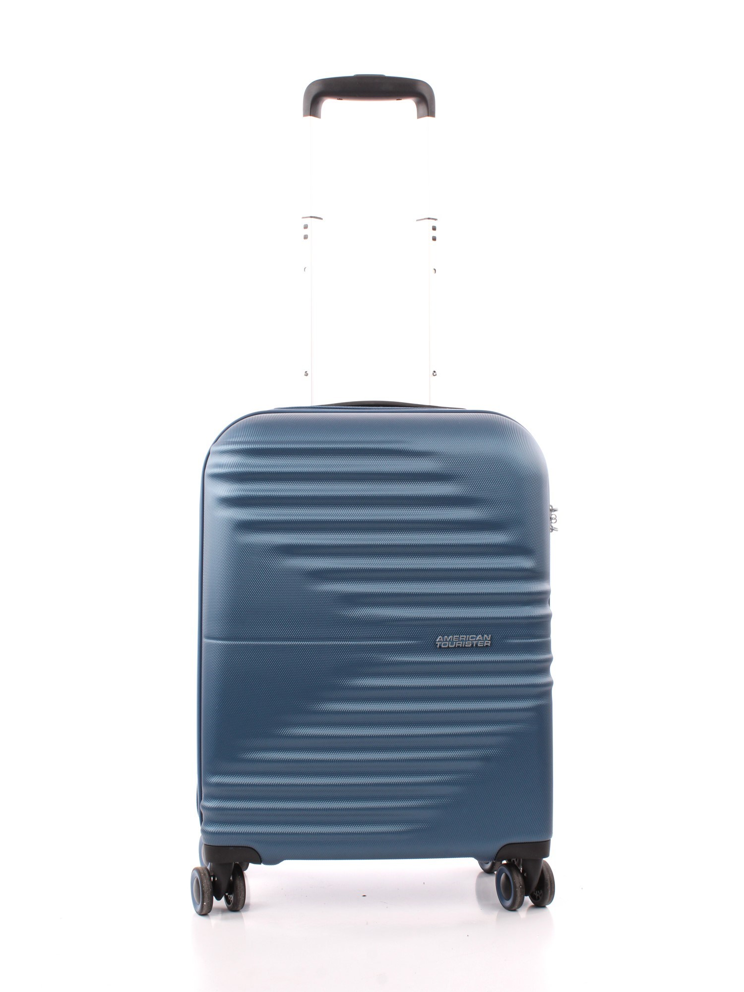 American Tourister Bags suitcases By hand NAVY BLUE MA0041001