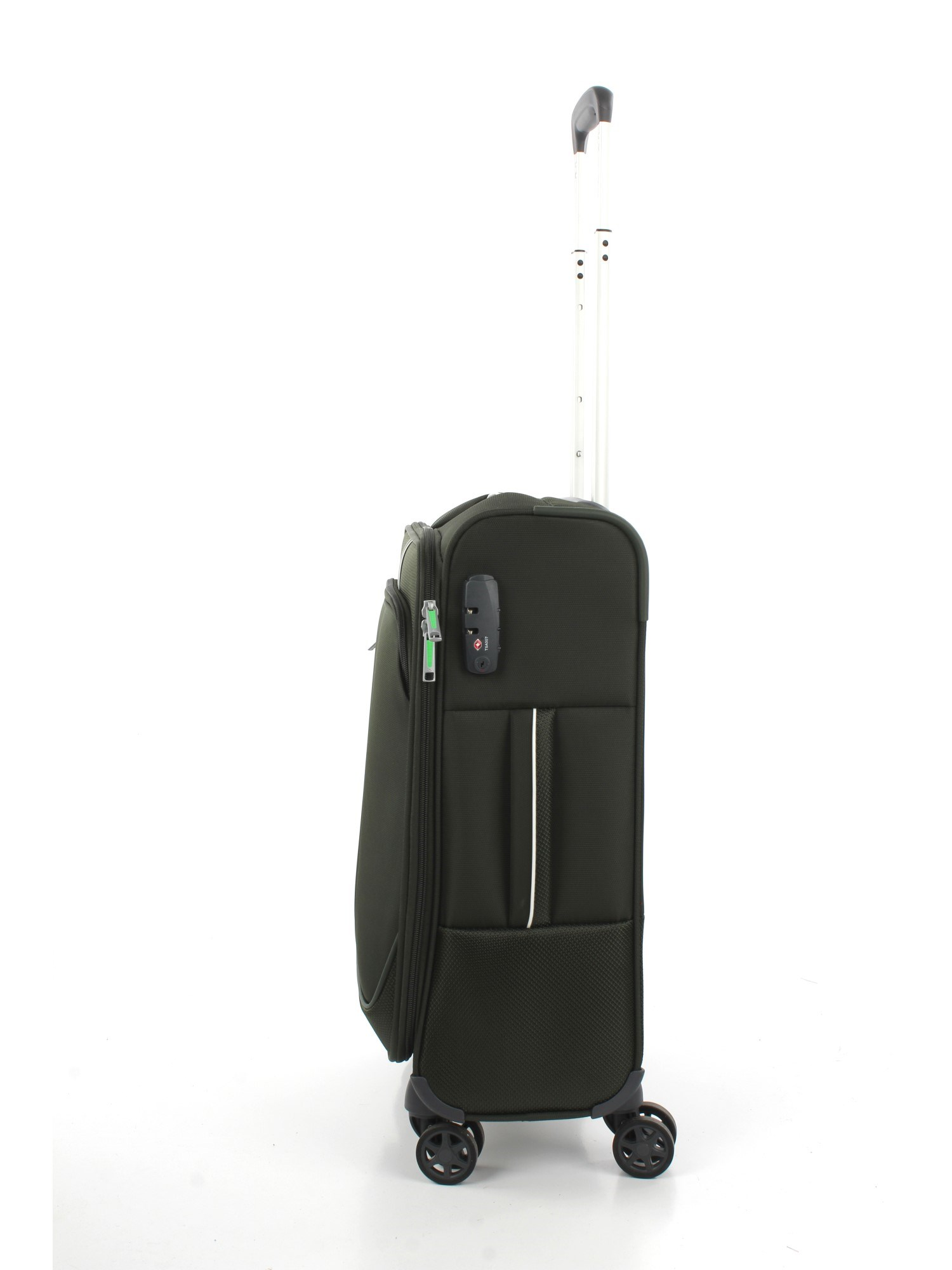 Samsonite Bags suitcases By hand GREEN CT4014003
