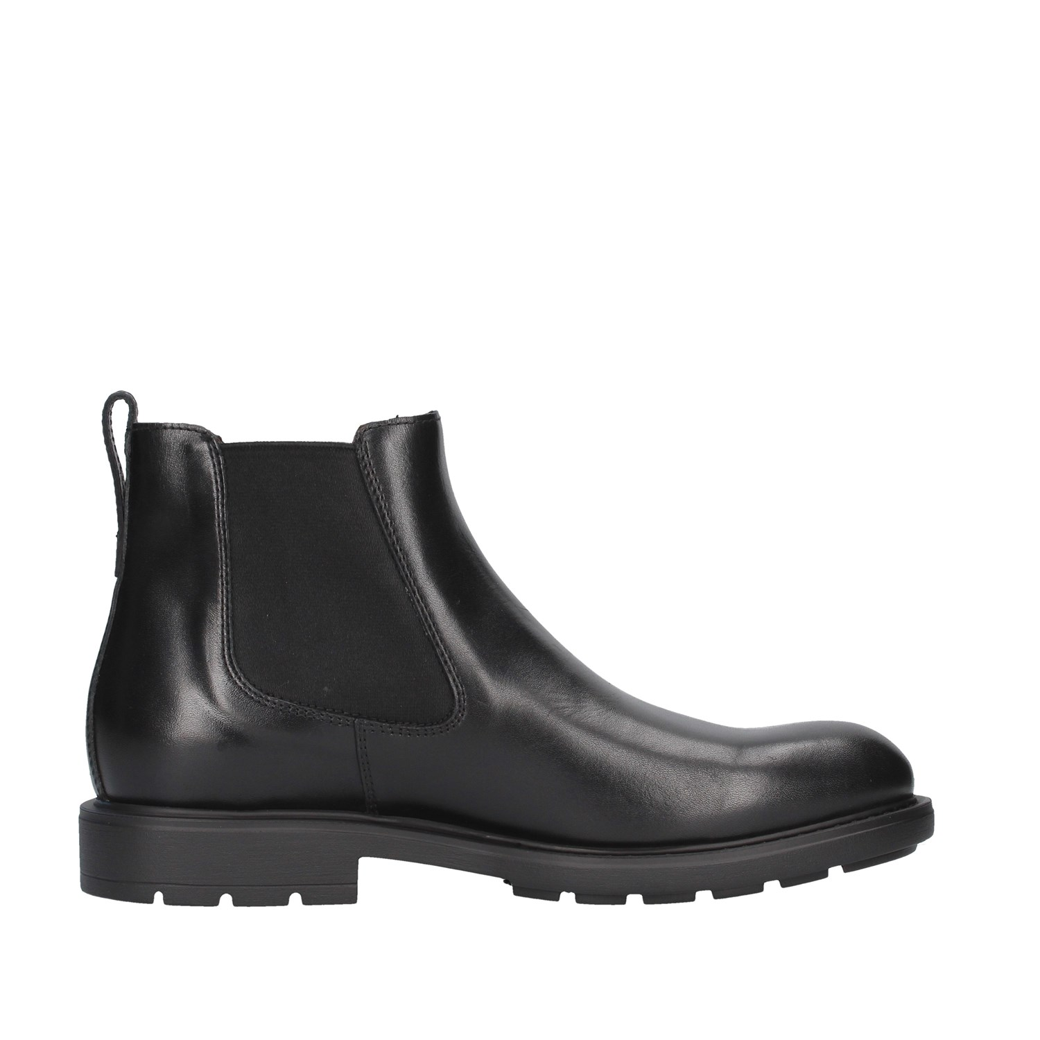 Nero Giardini Shoes Man boots BLACK I001663U