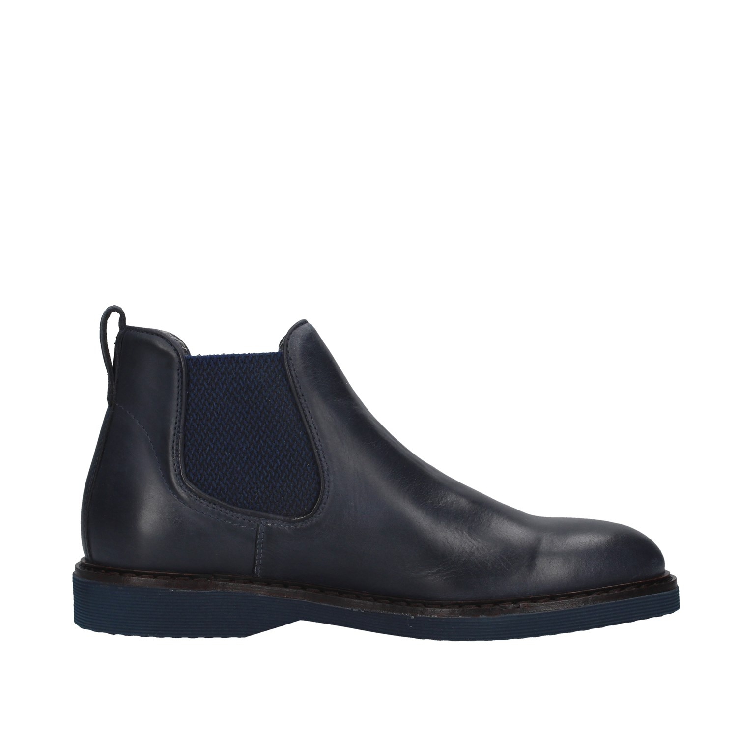 Nero Giardini Shoes Man boots BLUE I001691U