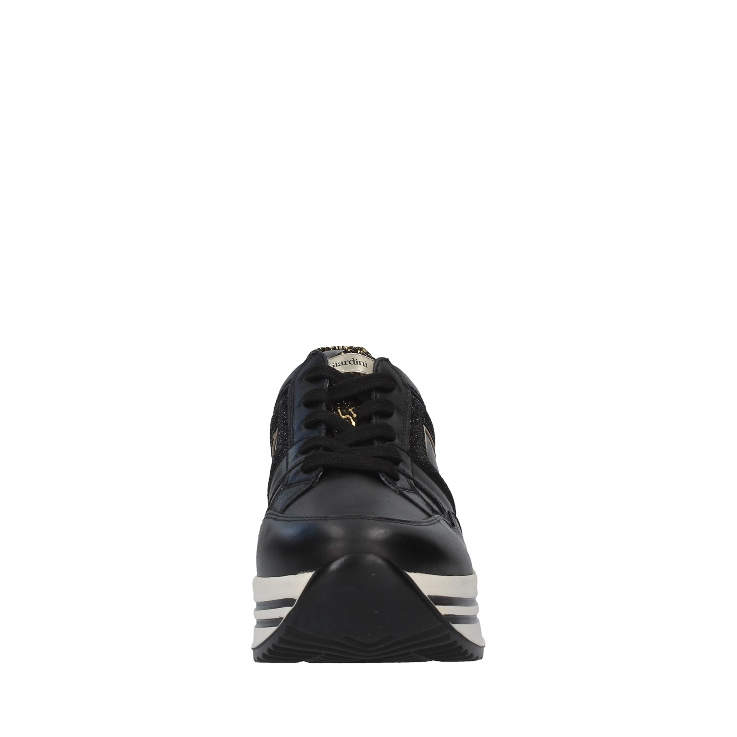 Nero Giardini Shoes Woman low BLACK I013302D