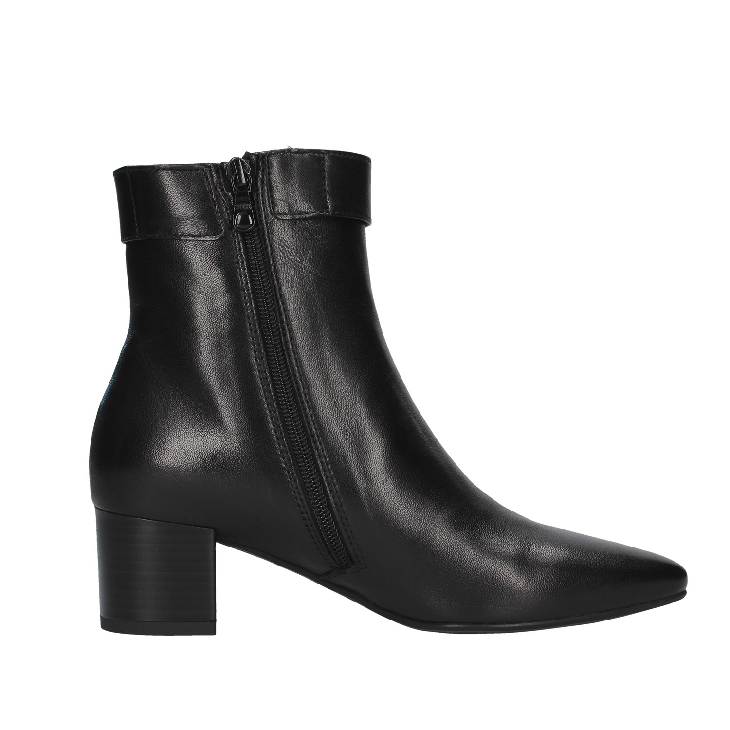 Nero Giardini Shoes Woman boots BLACK I013552DE