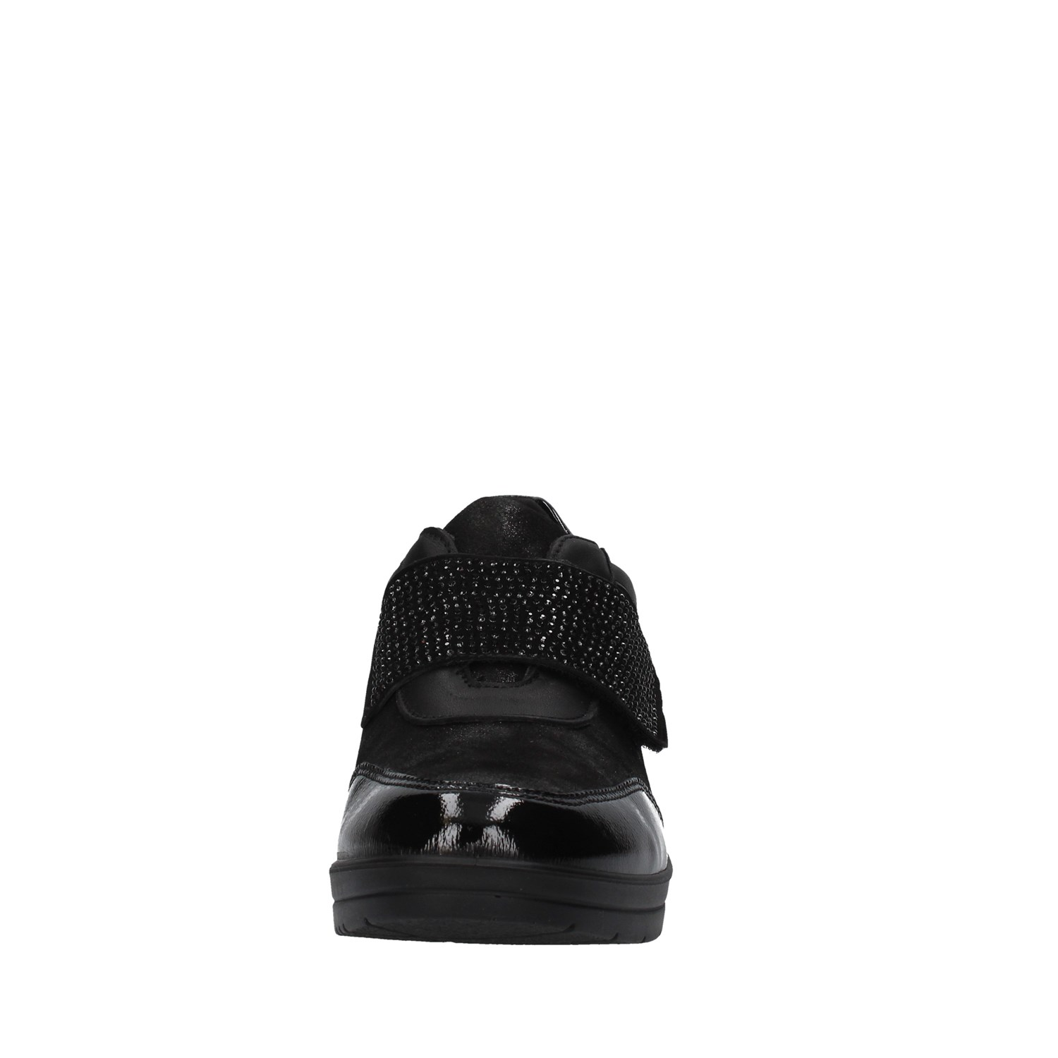 Enval Soft Shoes Woman With wedge BLACK 6278100