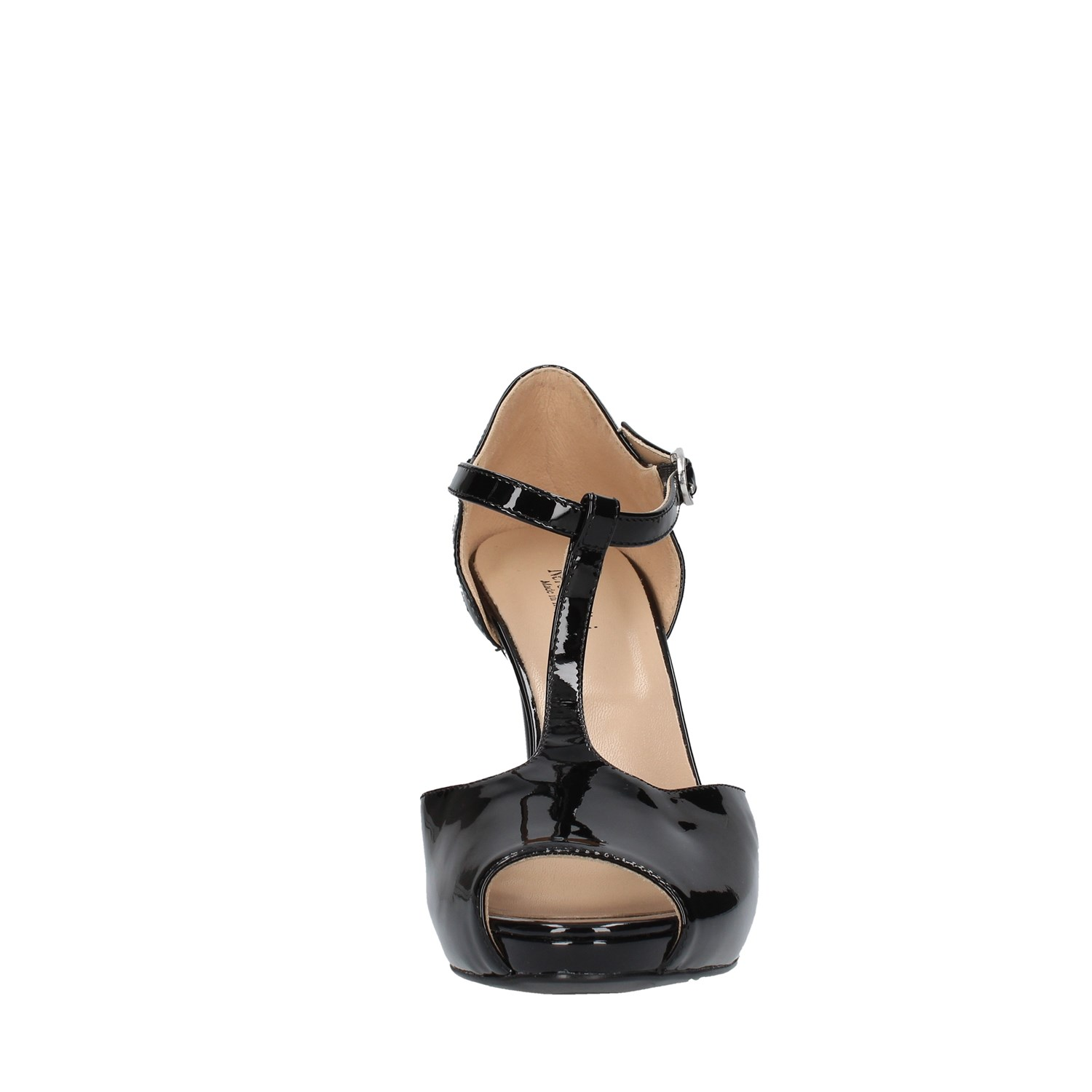 Nero Giardini Shoes Woman Decolletè BLACK P717381DE