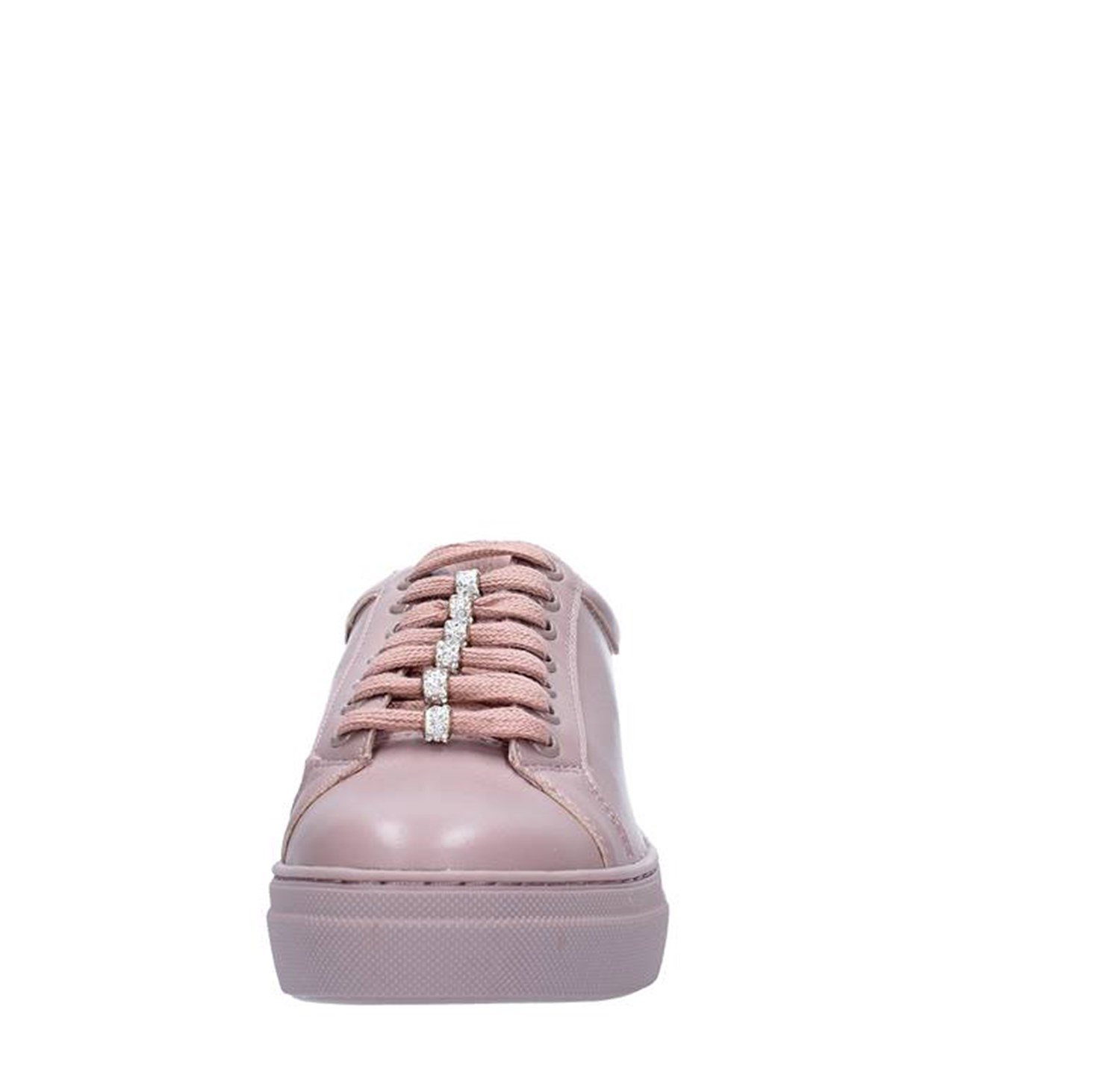 Umaparker Shoes Woman With wedge PINK 15A118NP