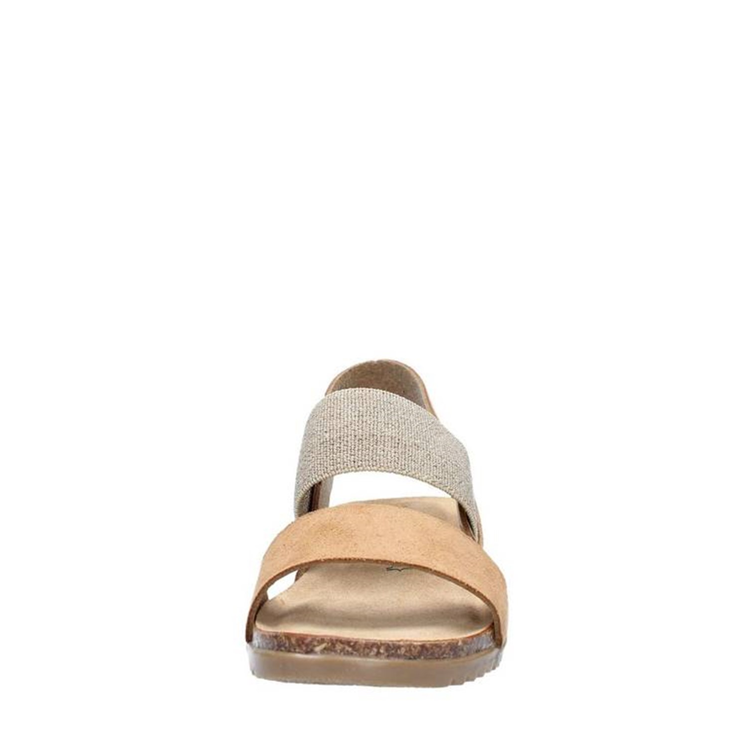 Bionatura Shoes Woman With wedge ECRU 34A848