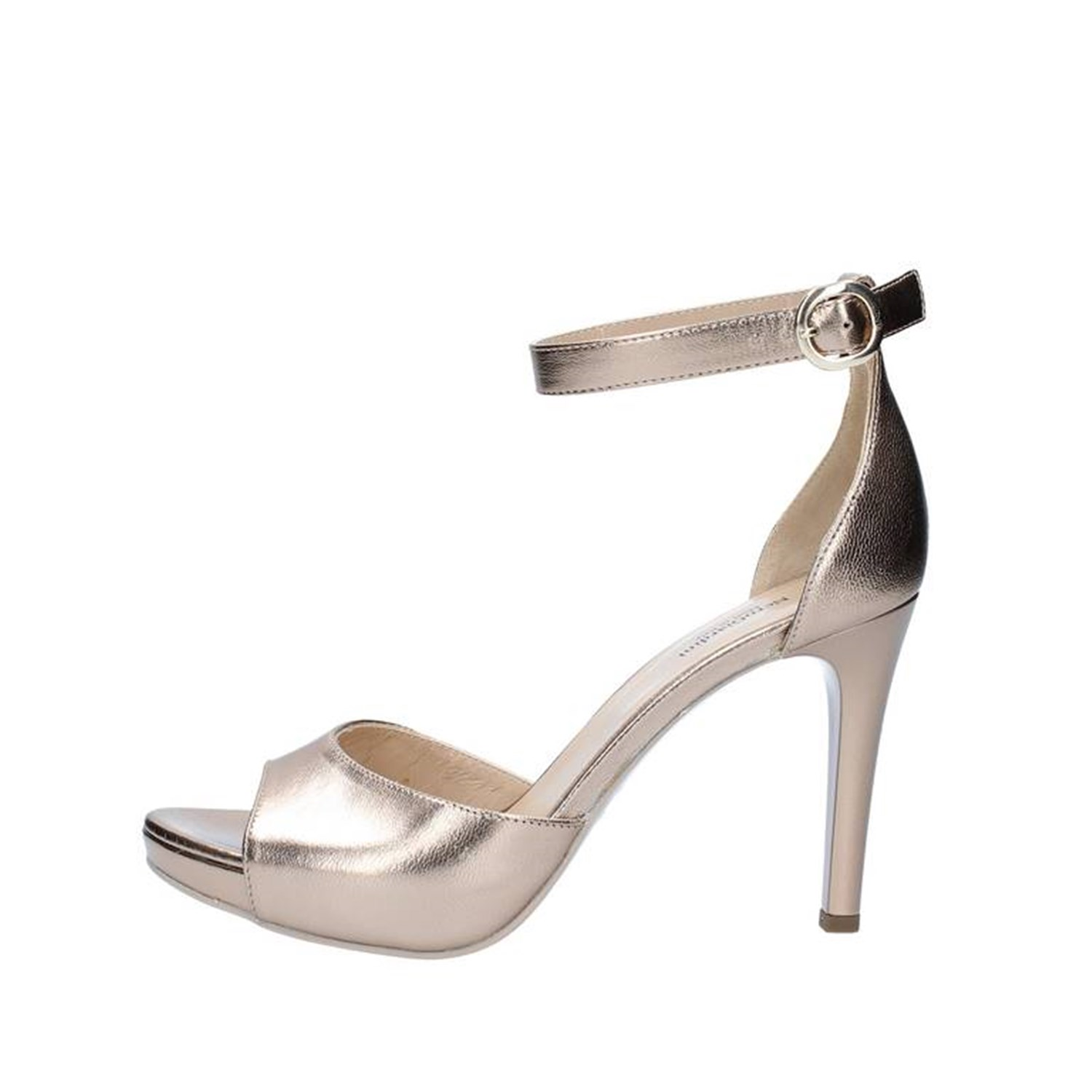 Nero Giardini Shoes Woman With heel YELLOW P806081DE