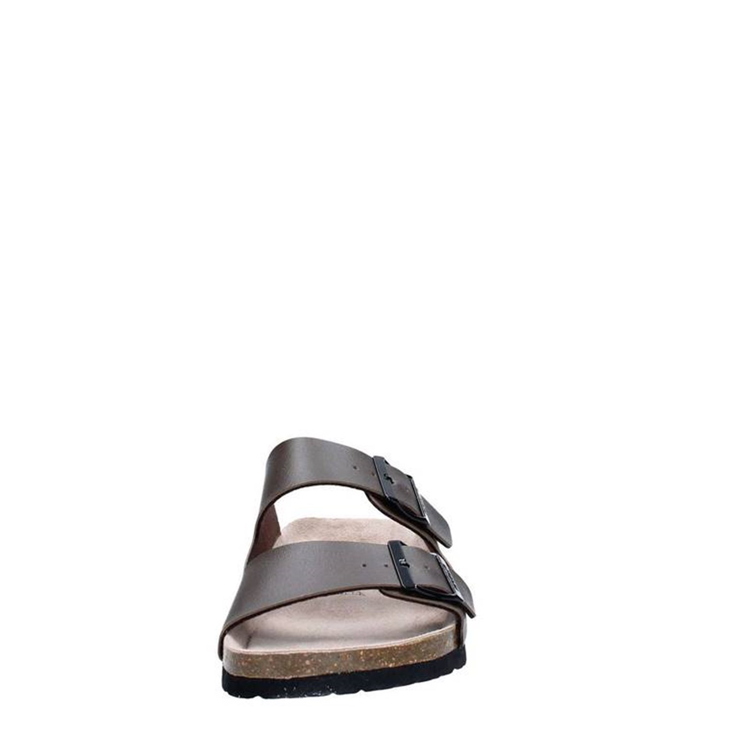 Superga Shoes Man Sandals BROWN S11C371