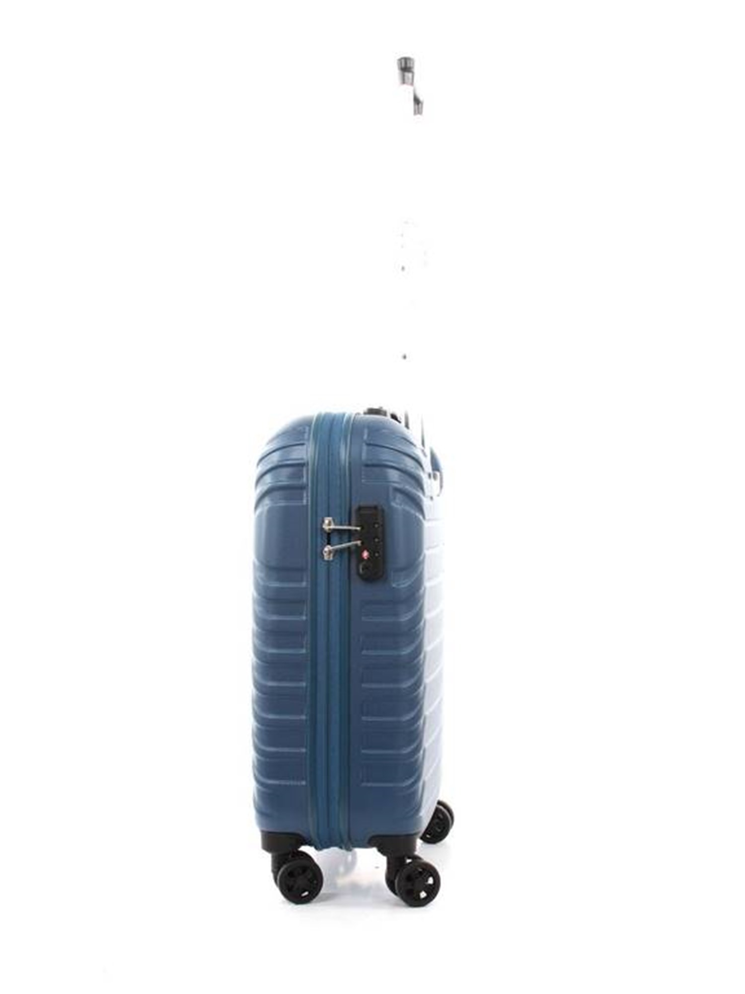 Roncato Bags suitcases By hand BLUE 419453