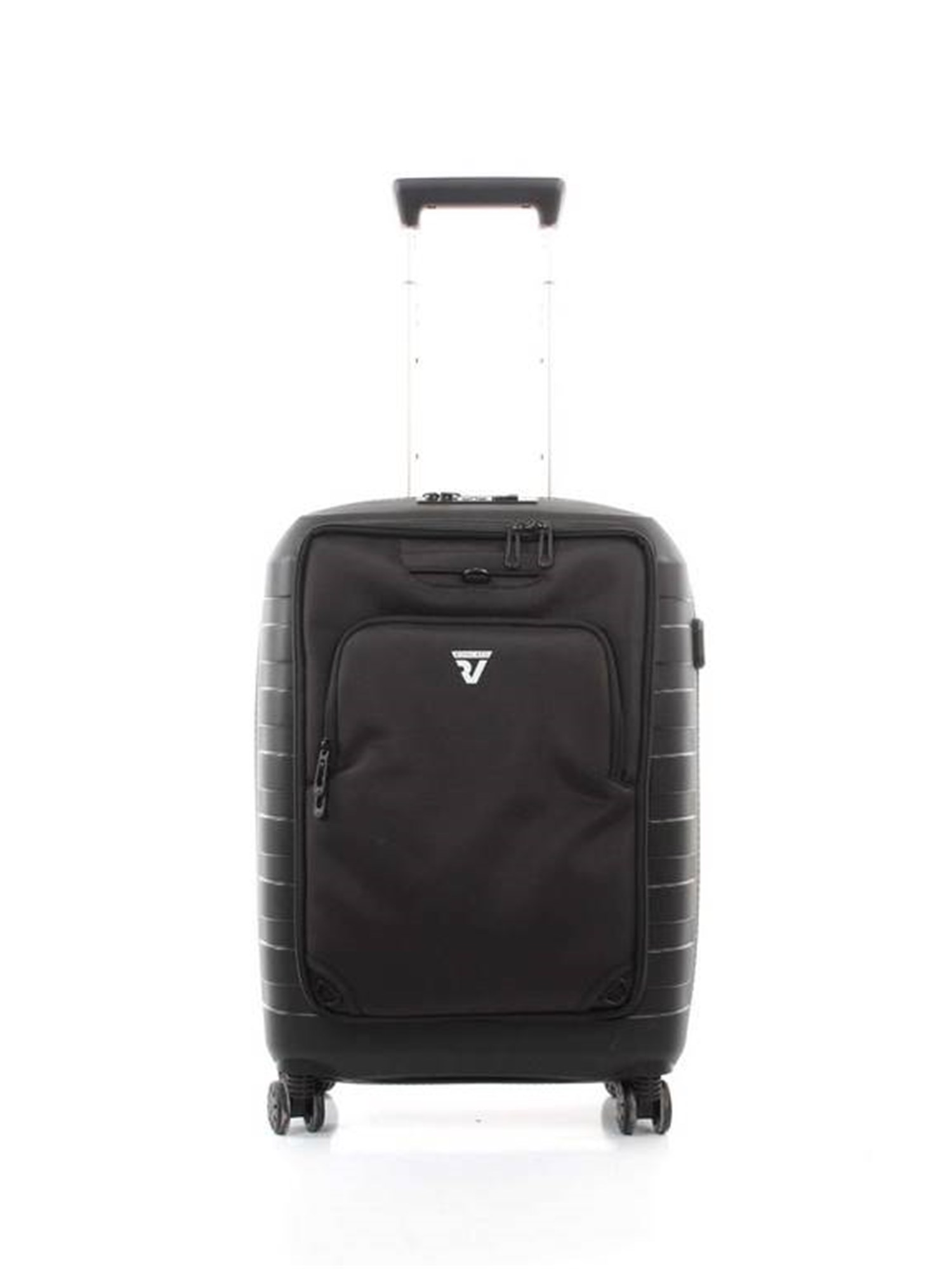 Roncato Bags suitcases By hand BLACK 555301