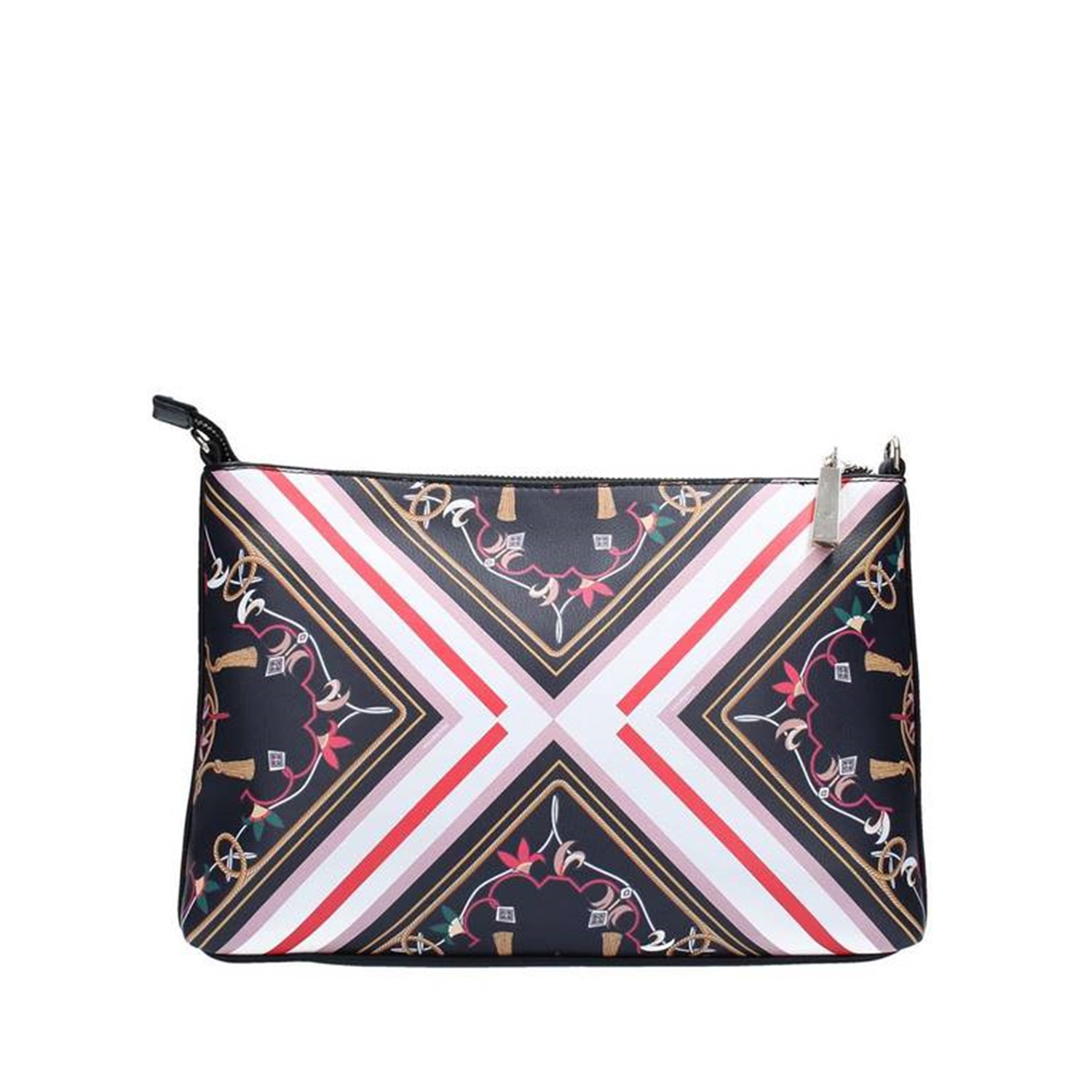 Rocco Barocco Bags Accessories Clutch BLACK BS0W003