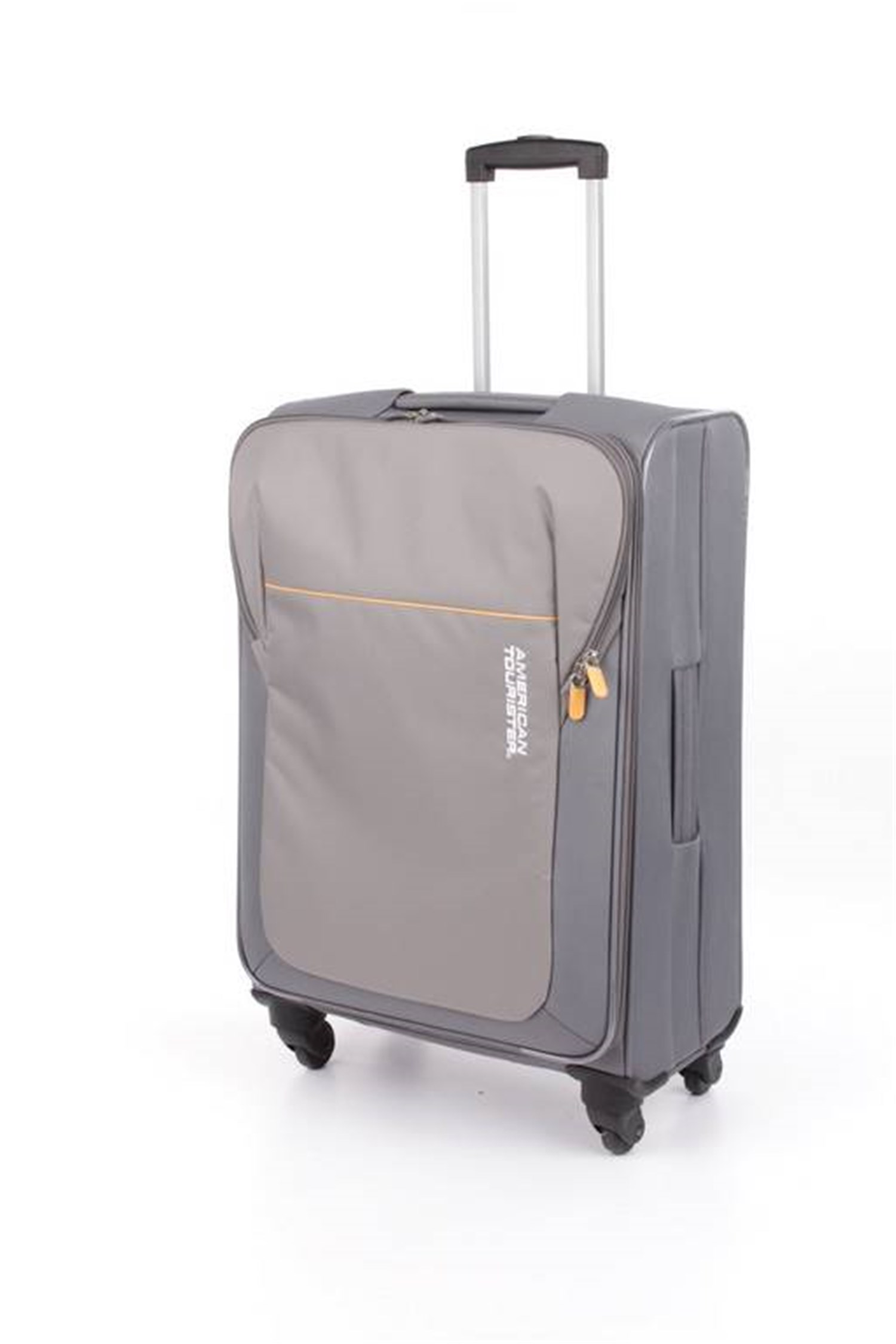 American Tourister Bags suitcases Middle GREY 84A008003