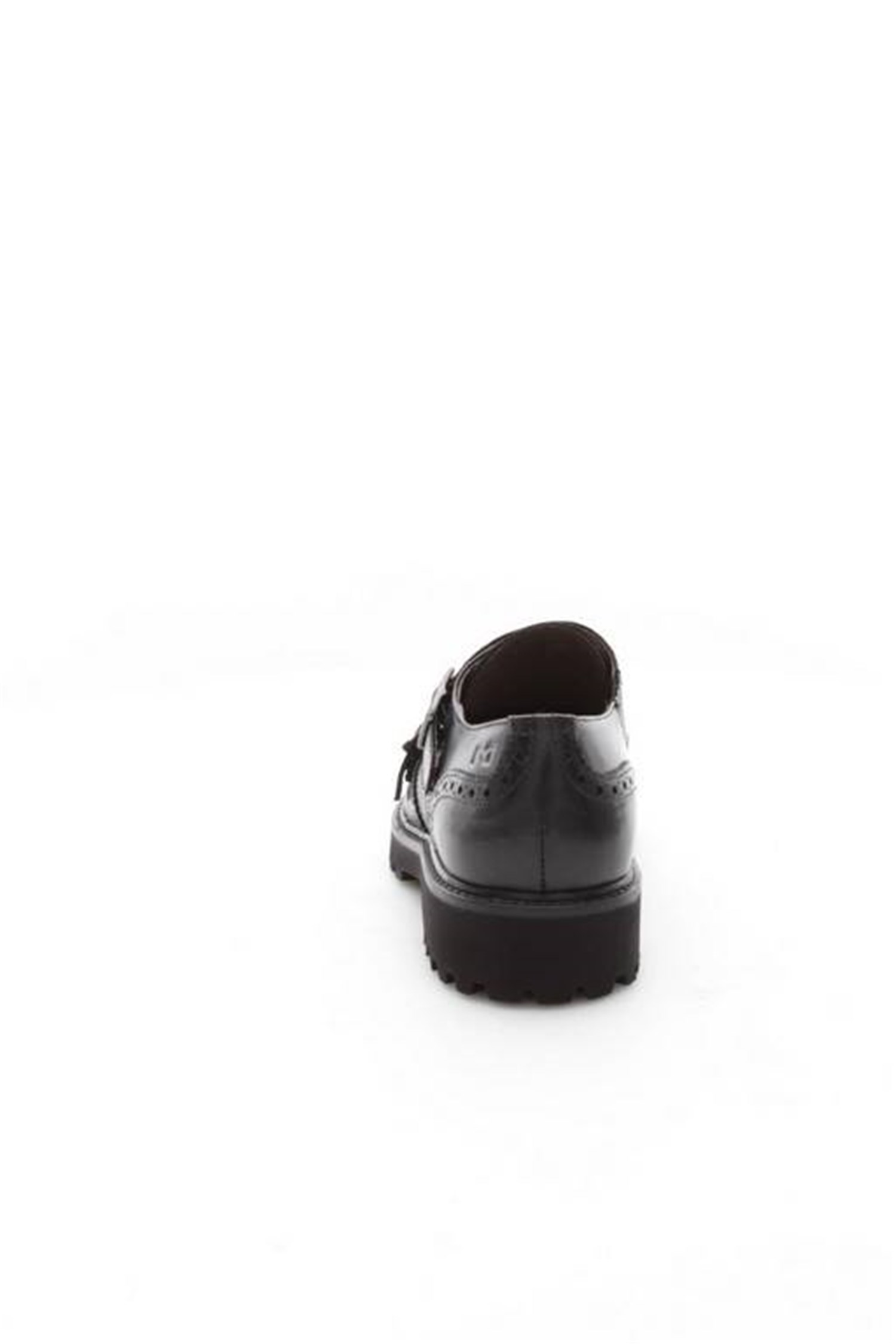 Nero Giardini Shoes Woman Loafers BLACK A513903D