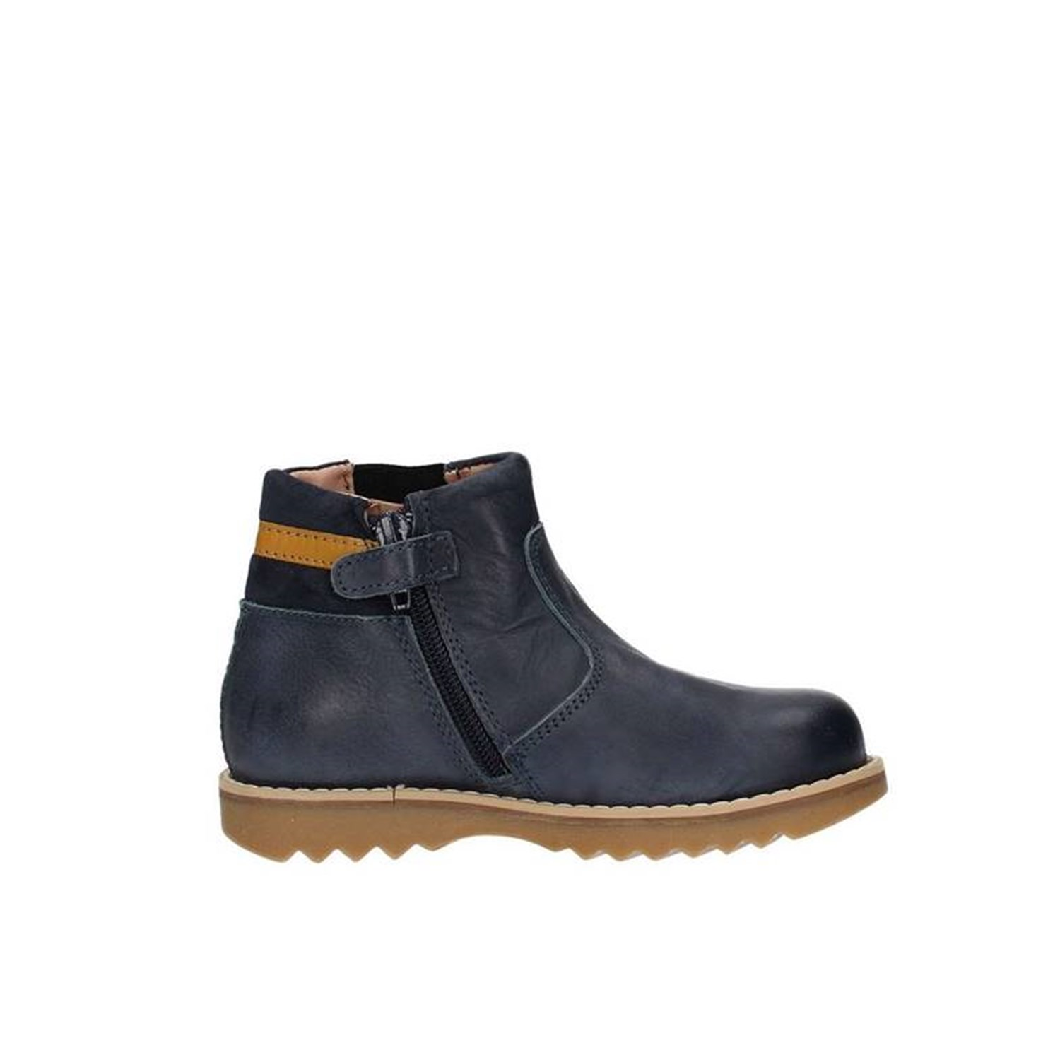 Balducci Shoes Child boots BLUE CITA054