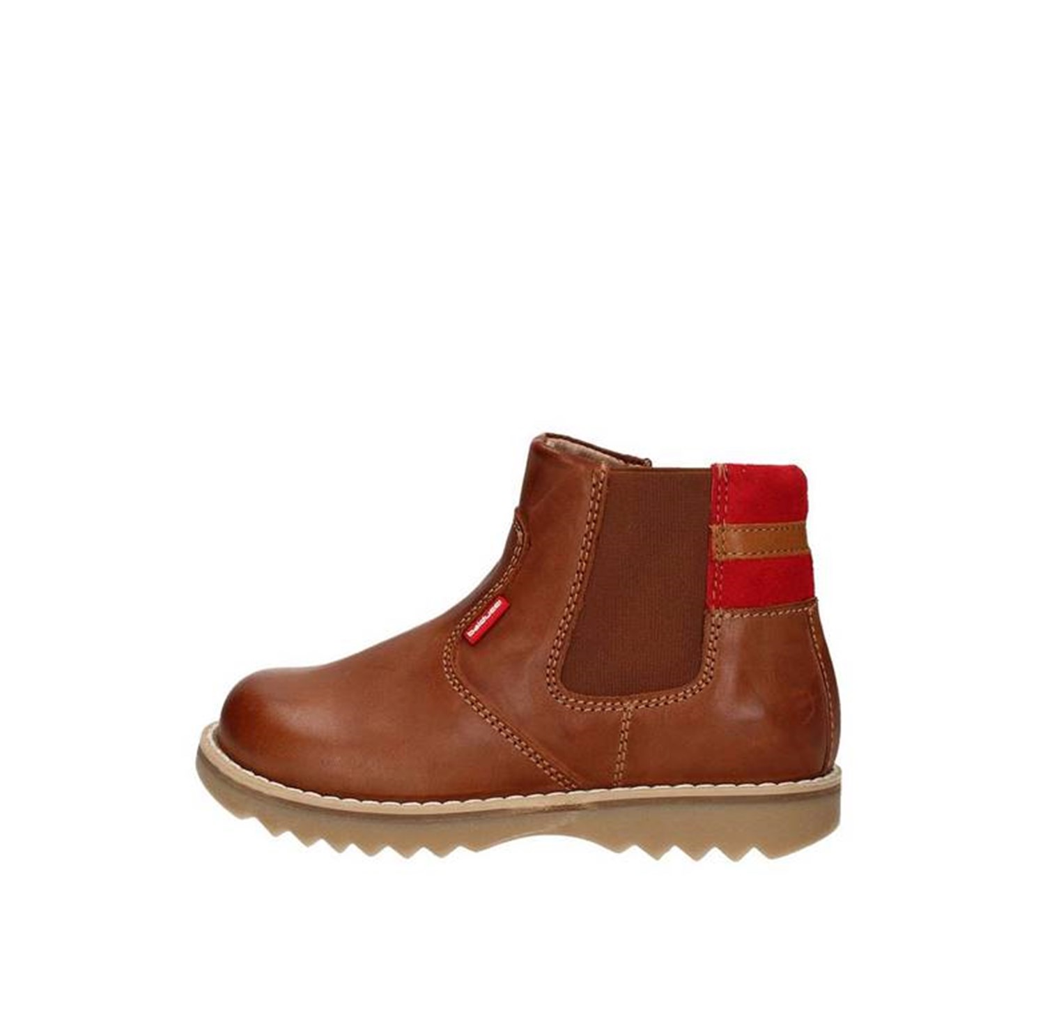 Balducci Shoes Child boots BROWN CITA054