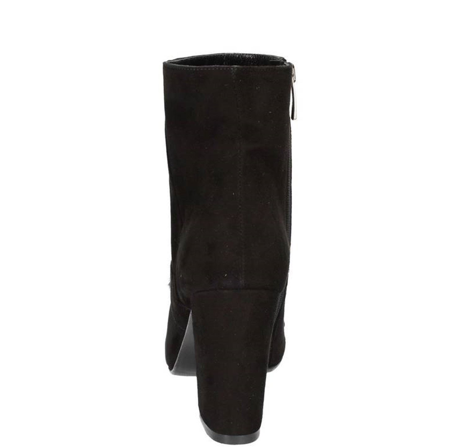 Norah Shoes Woman boots BLACK T102