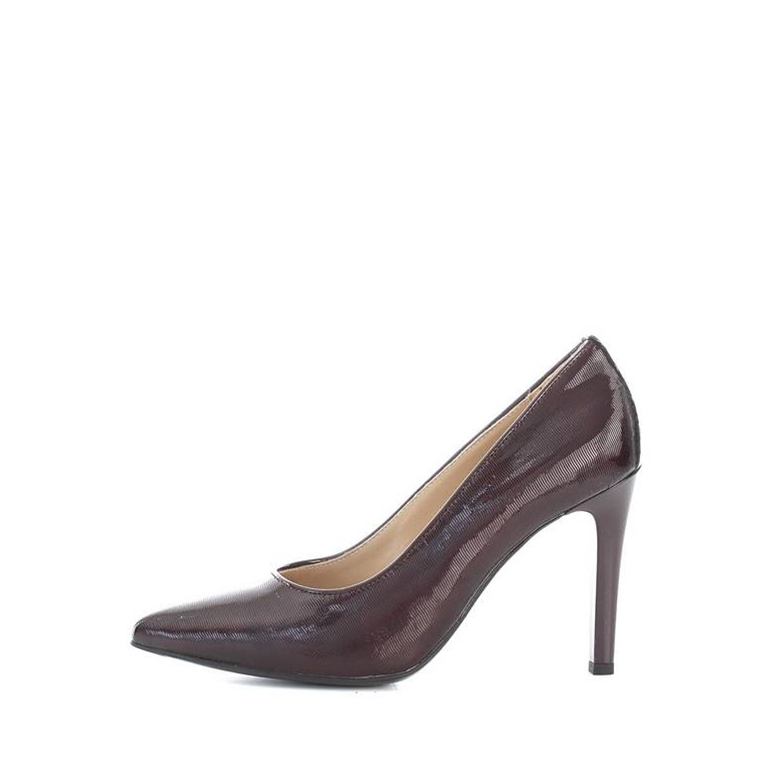 Nero Giardini Shoes Woman Decolletè BORDEAUX A719711DE