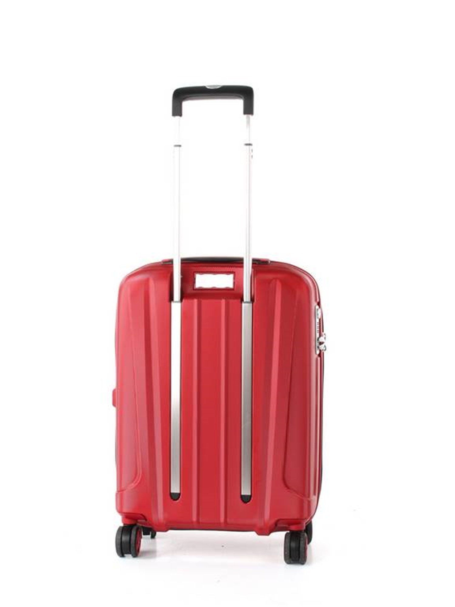 Roncato Bags suitcases By hand RED 561301