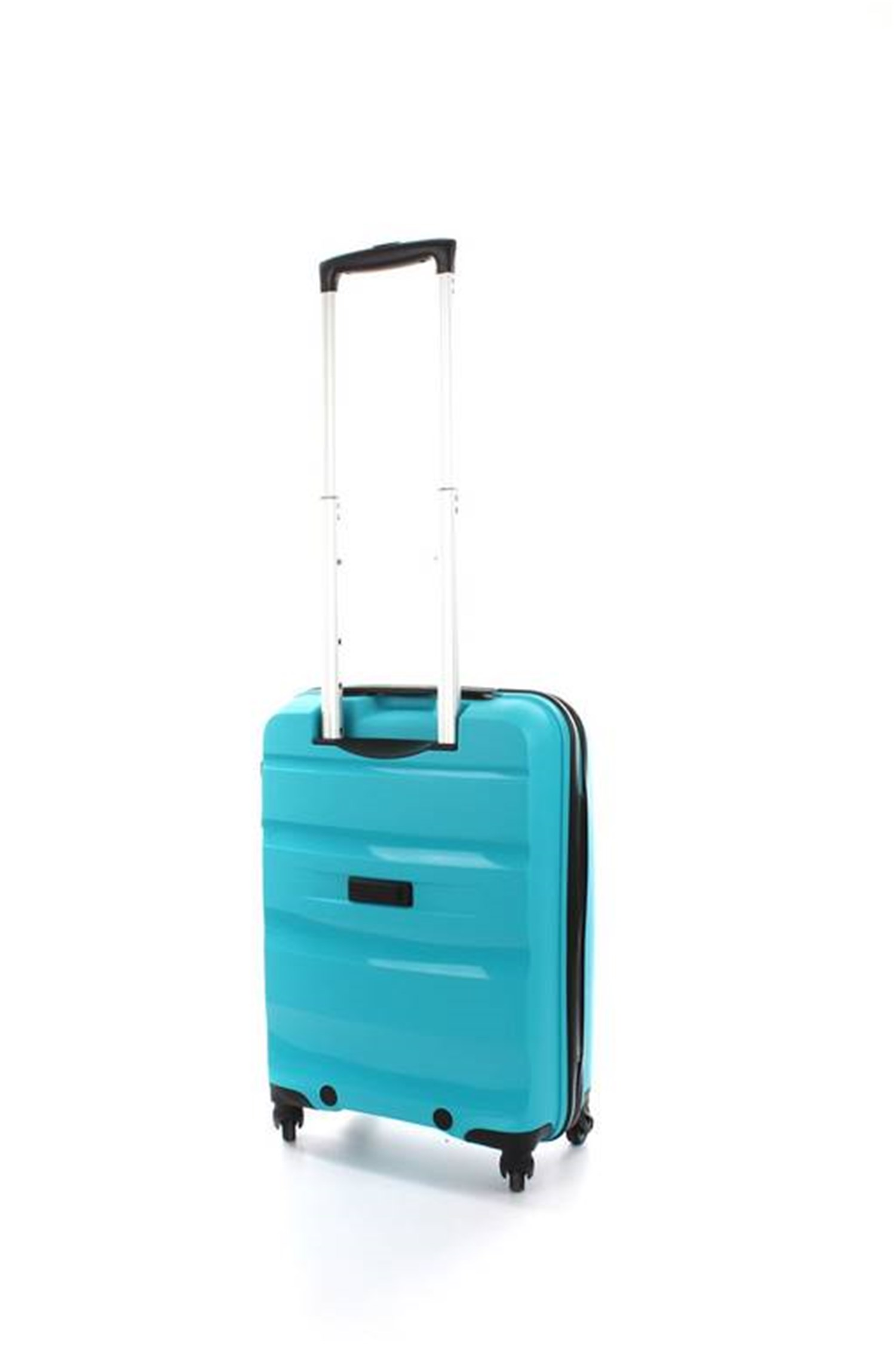 American Tourister Bags suitcases By hand LIGHT BLUE 85A031001
