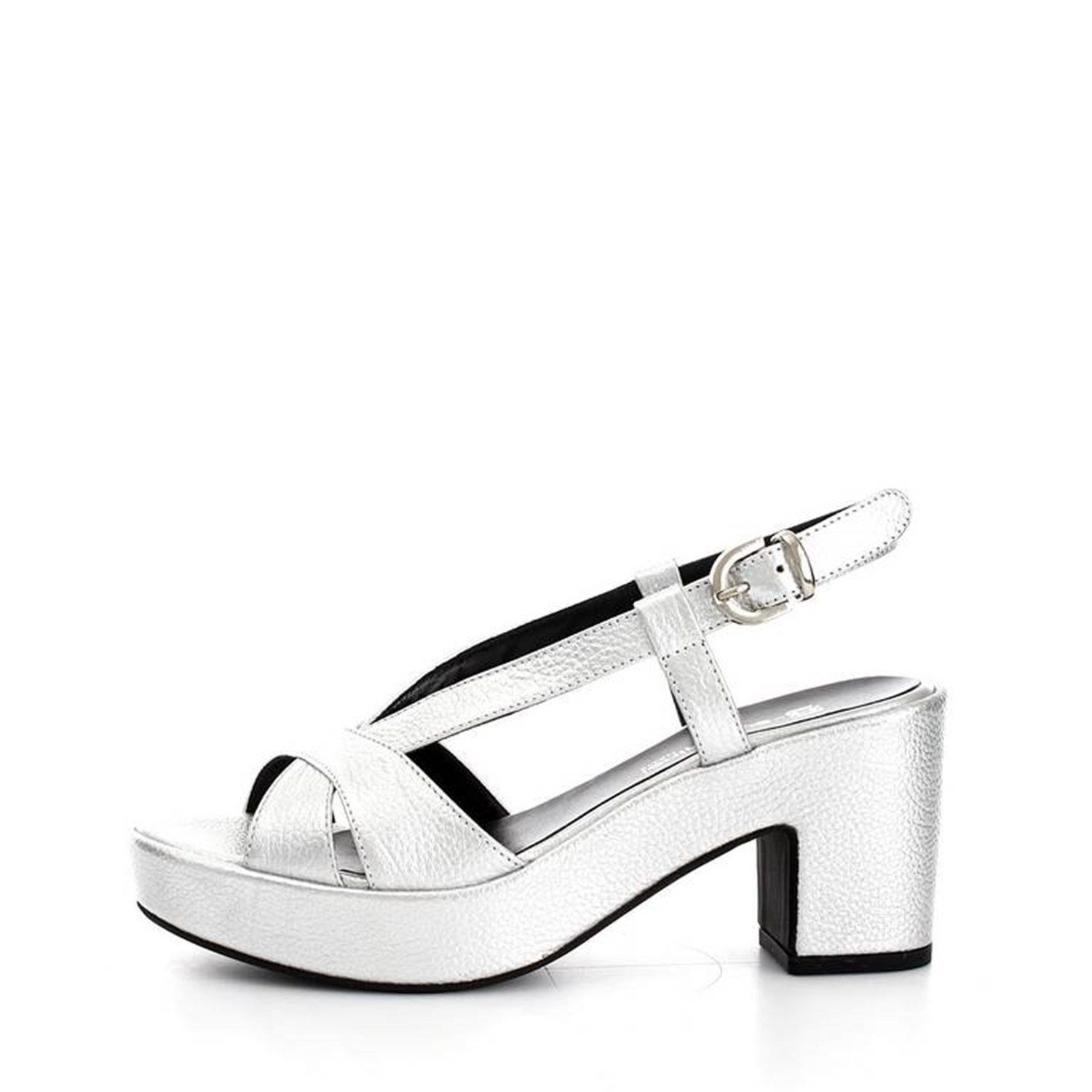 Tres Jolie Shoes Woman With heel GREY 2501