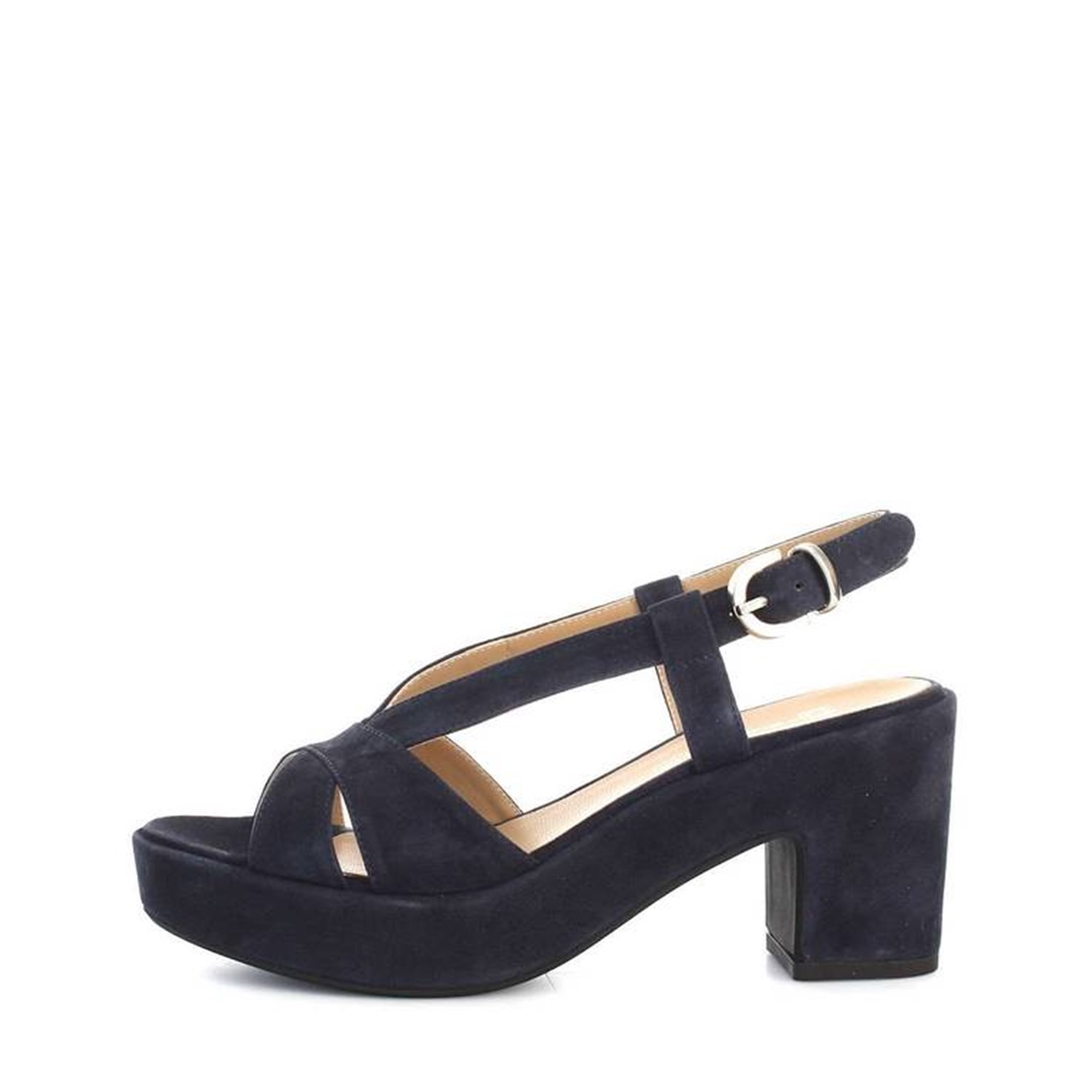 Tres Jolie Shoes Woman With heel BLUE 2501