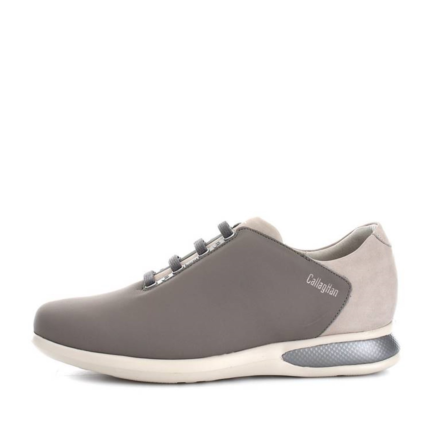 Callaghan Shoes Man low GREY 11900