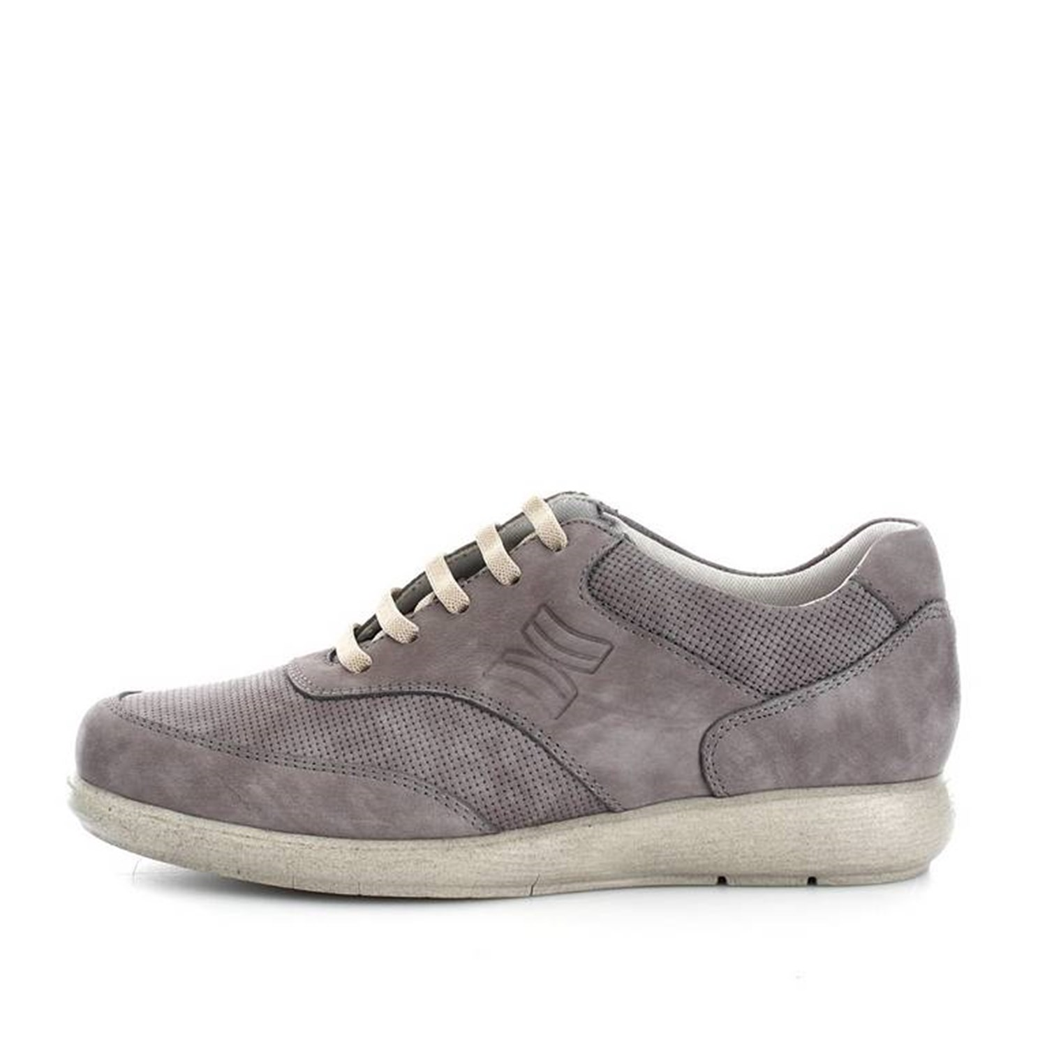 Callaghan Shoes Man low GREY 89506