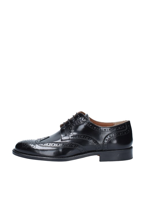 Gino Tagli Laced BLACK