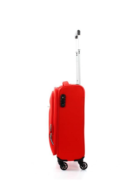 American Tourister By hand RED