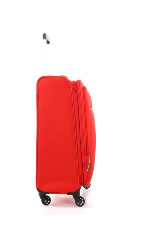 American Tourister Middle RED